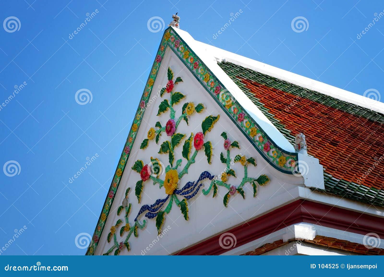 αρχιτεκτονική Ταϊλάνδη