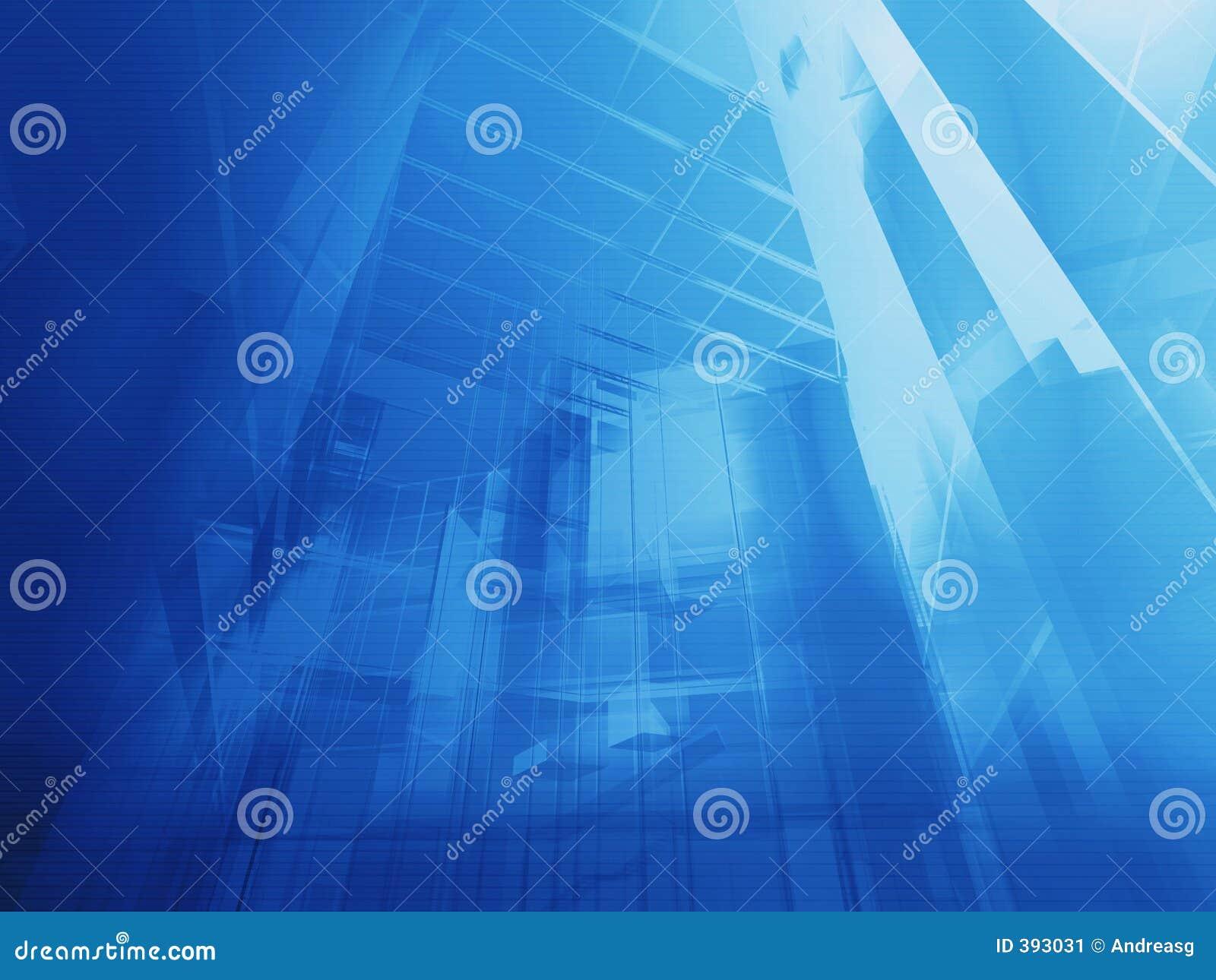 αρχιτεκτονικό μπλε