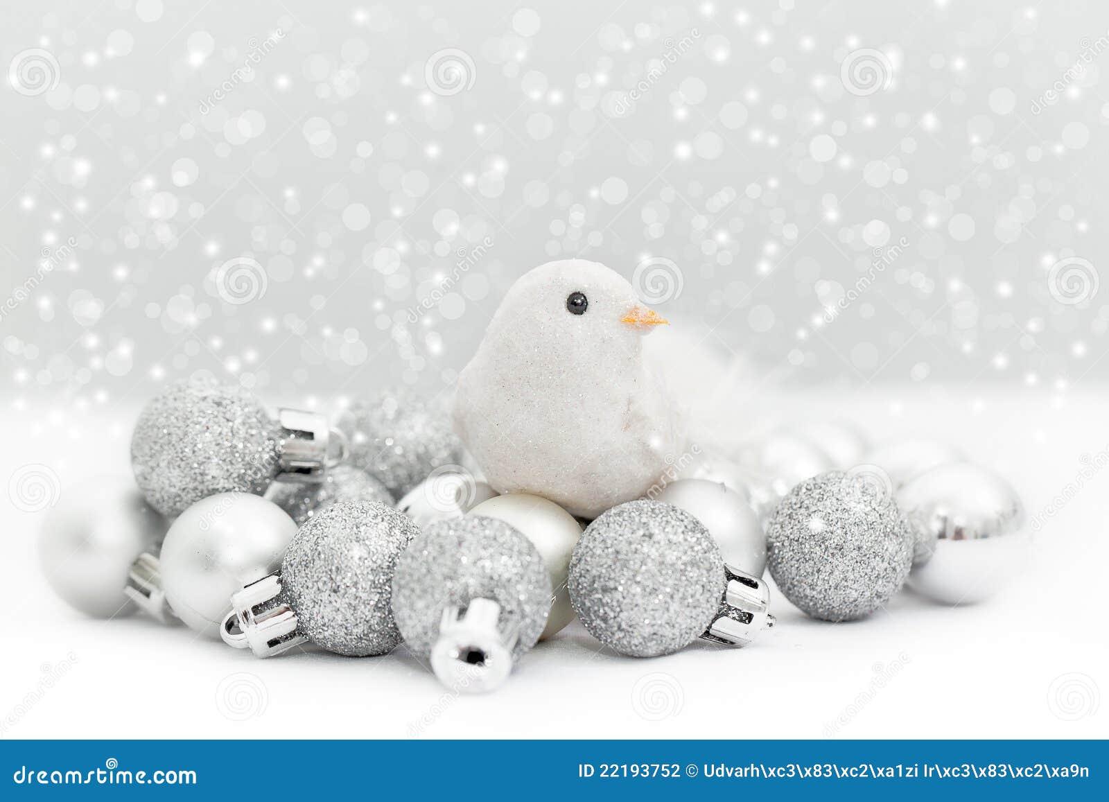 ασήμι Χριστουγέννων