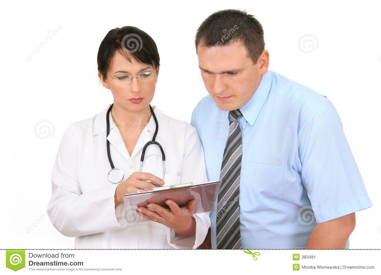 ασθενής γιατρών