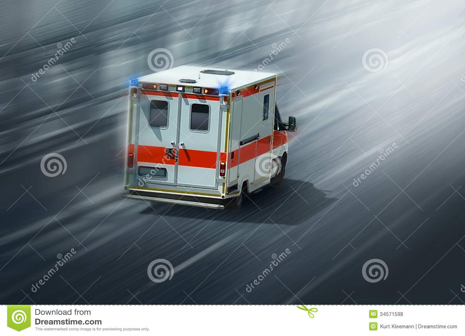 Ασθενοφόρο