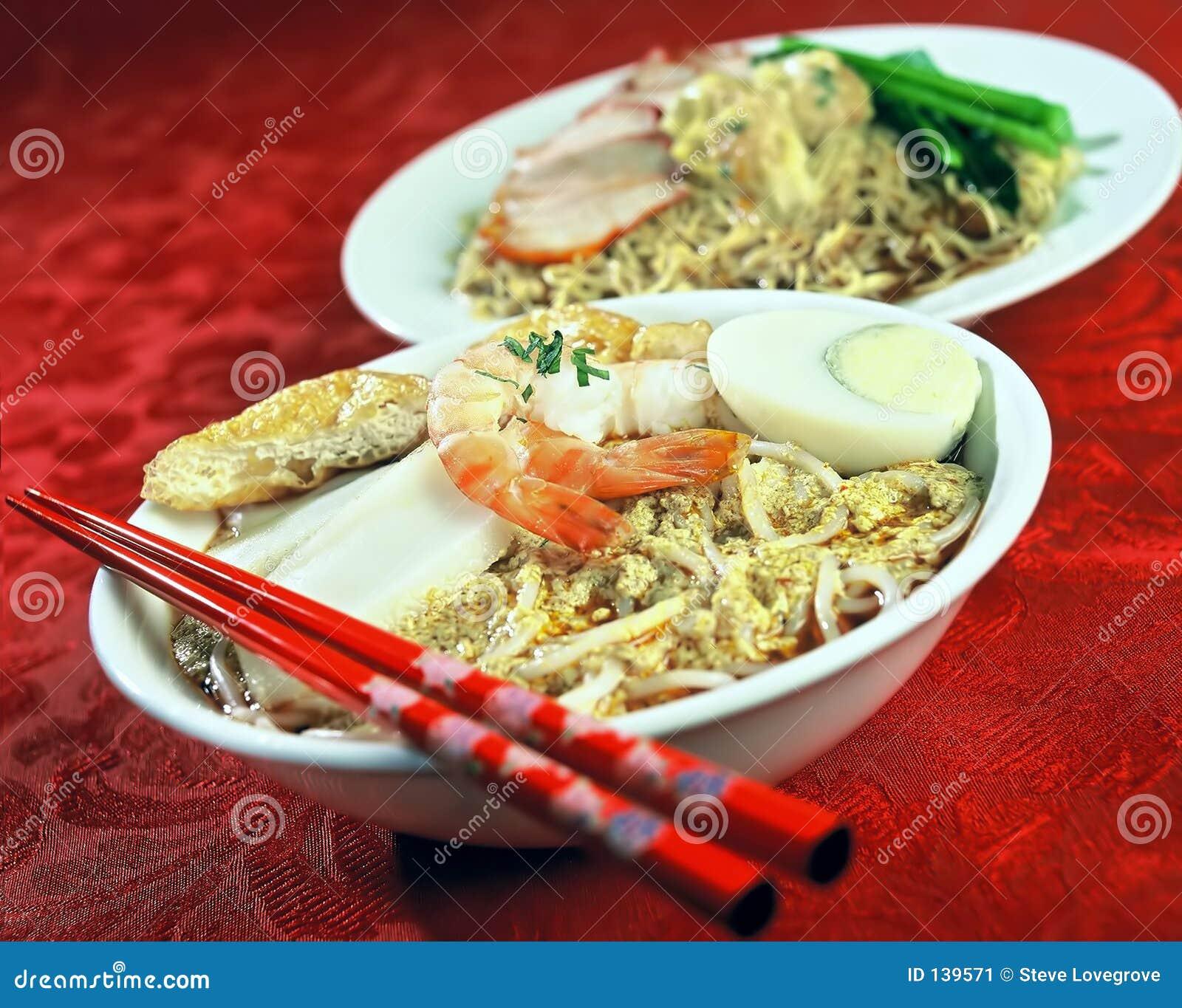 ασιατικά τρόφιμα