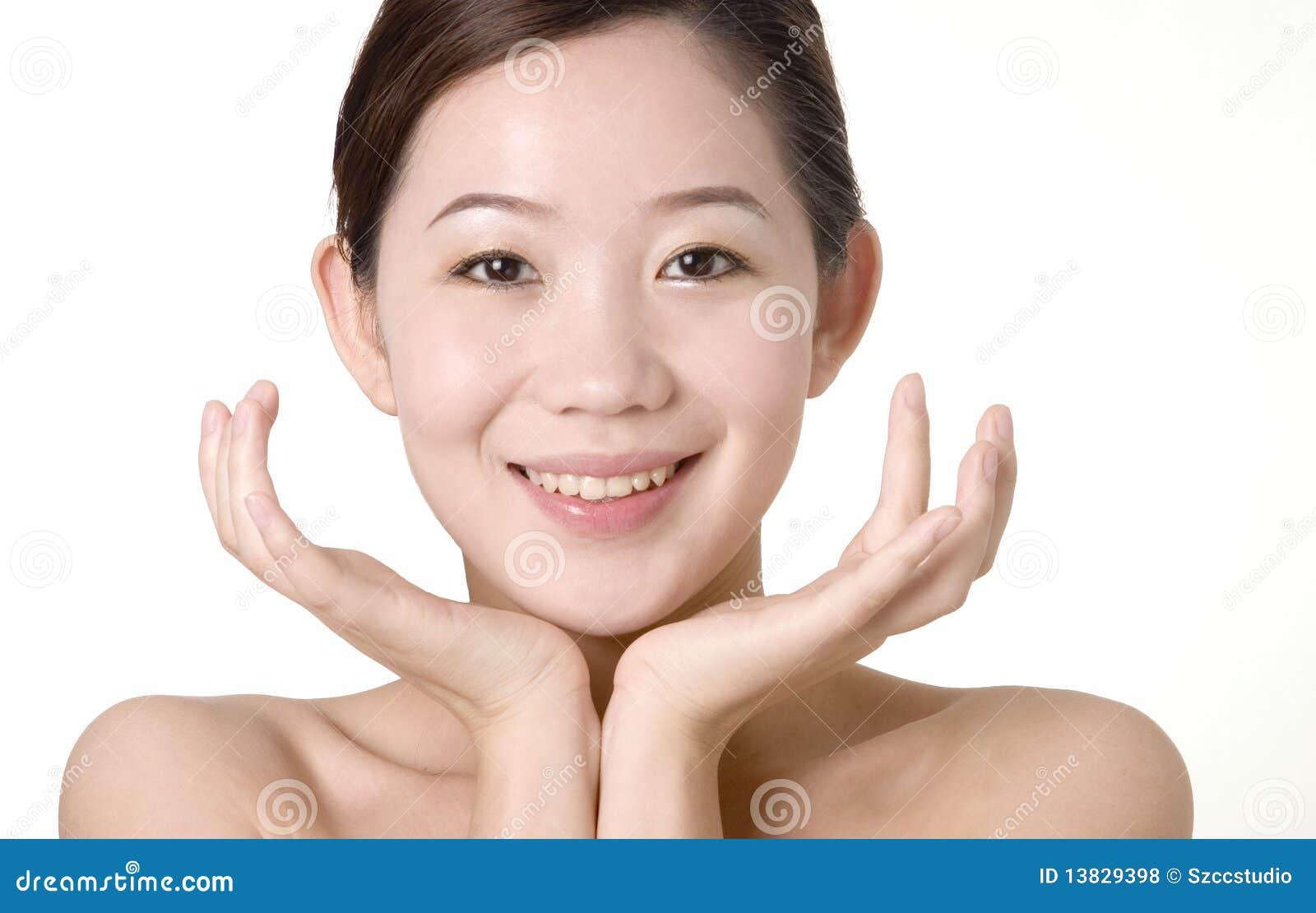 ασιατικά χέρια κοριτσιών π&rh