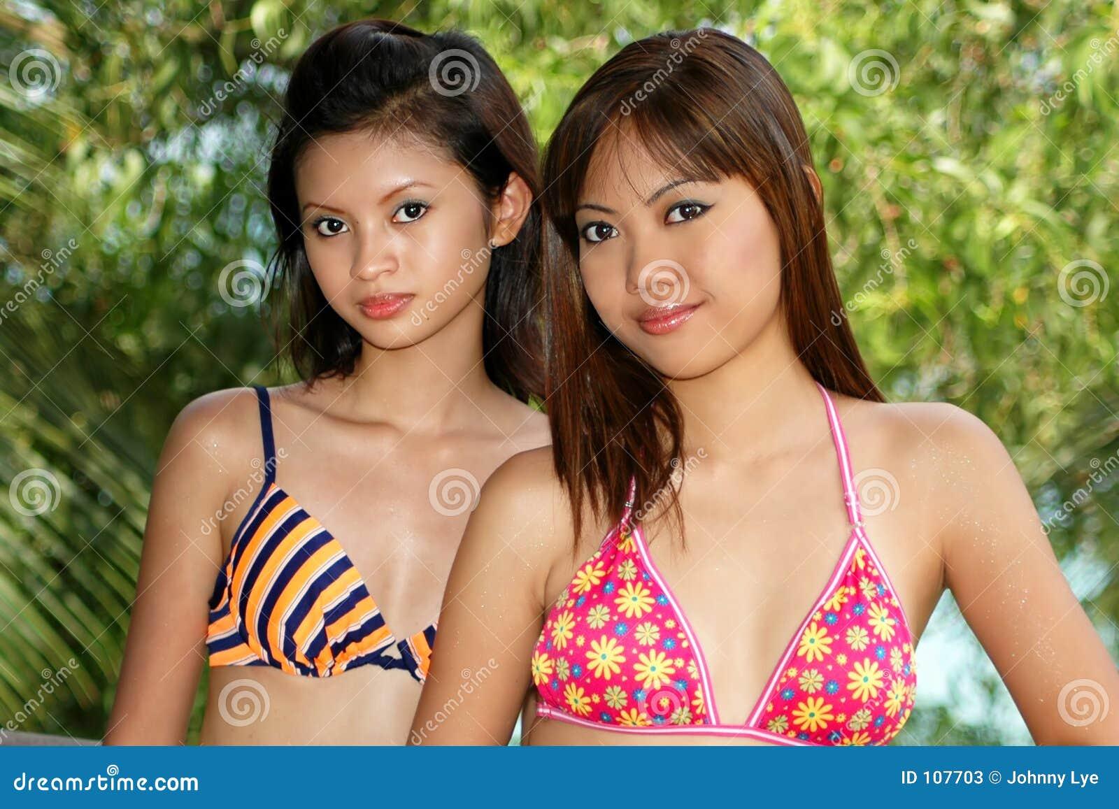 ασιατικές γυναίκες