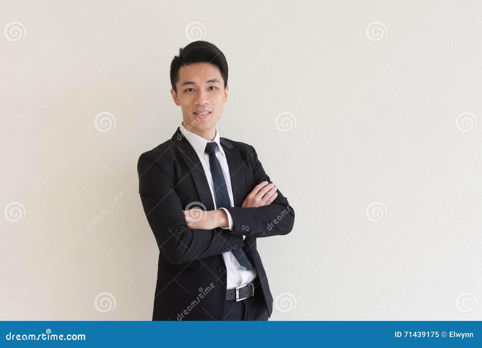 ασιατικές νεολαίες επιχειρηματιών