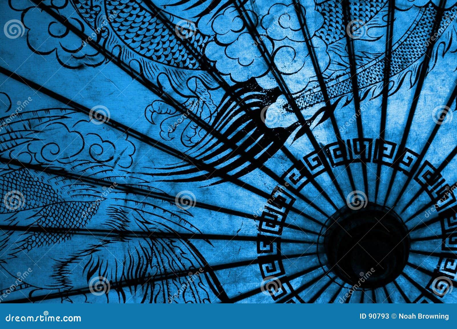 ασιατική ομπρέλα