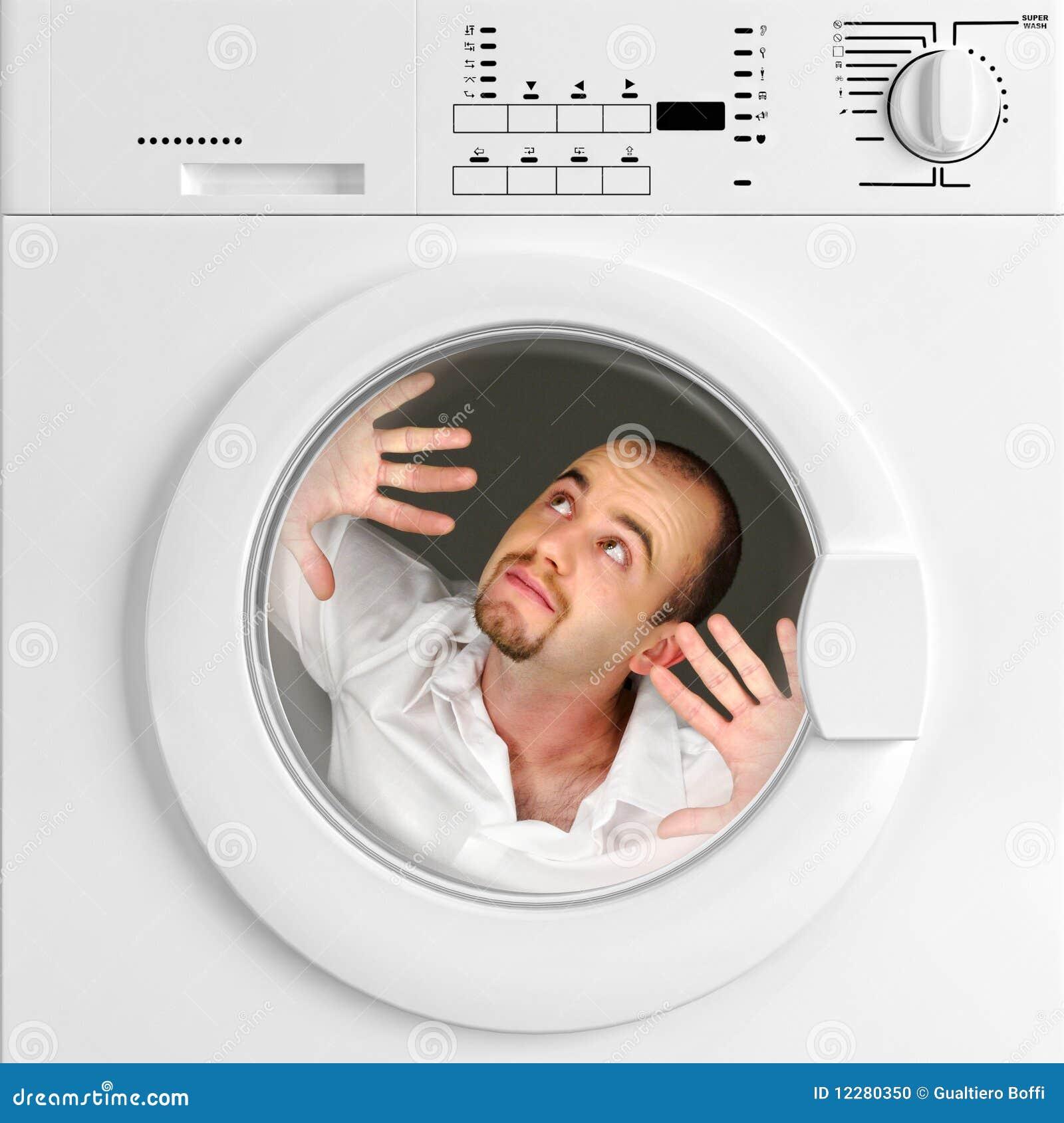 αστεία εσωτερική πλύση π&omicr