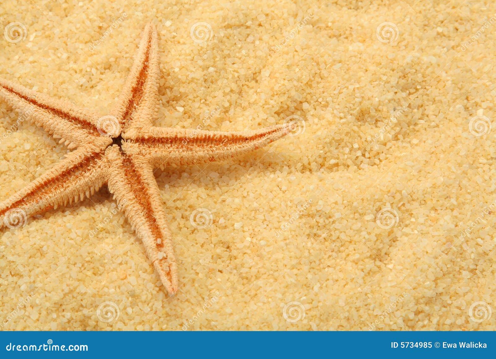 αστερίας άμμου παραλιών