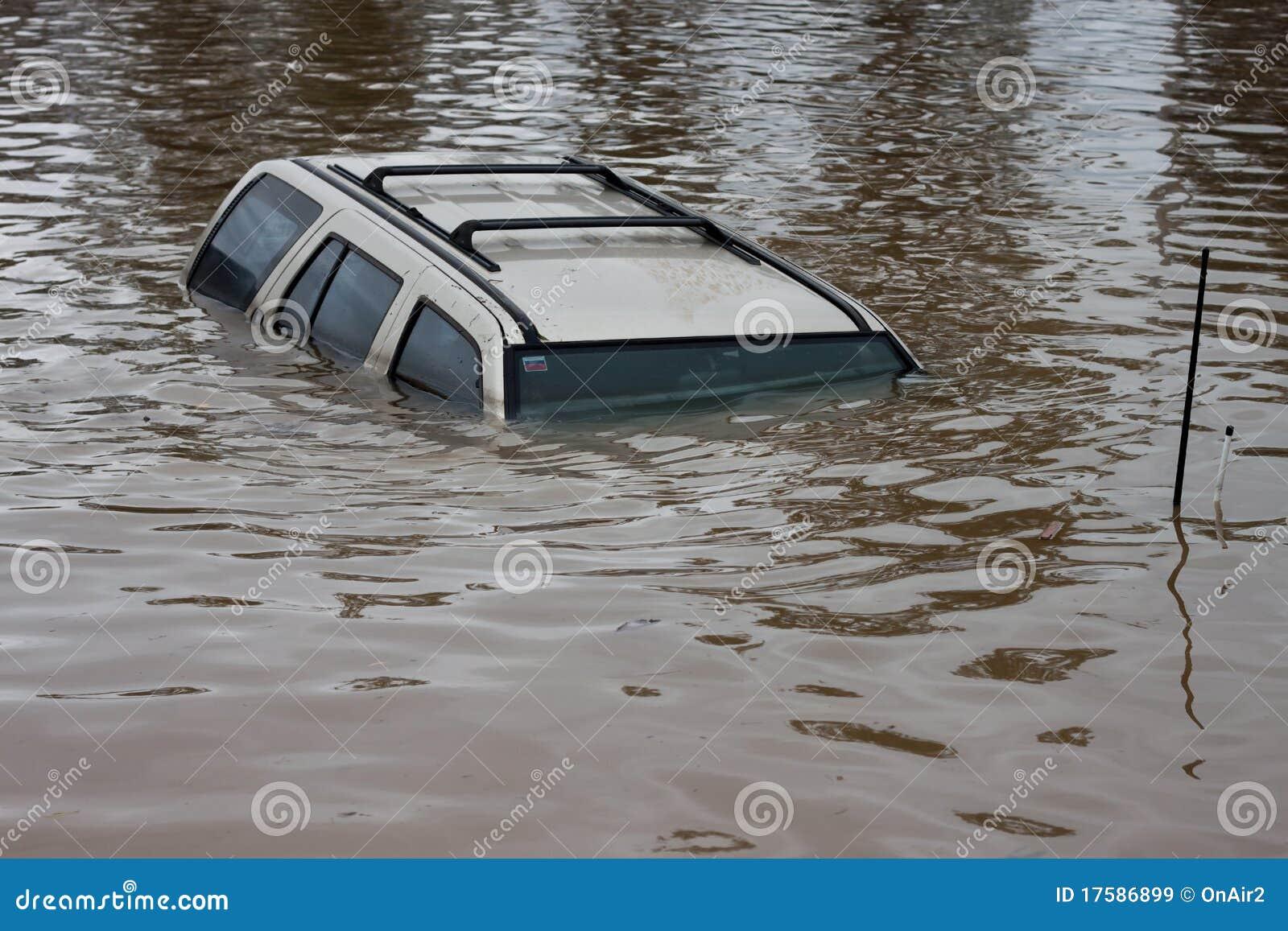 ασφάλεια έναντι πλημμύρας &alp