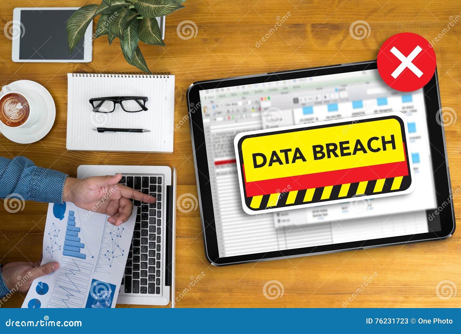 Ασφάλεια εμπιστευτικό Cybercrime παραβιάσεων στοιχείων υπολογιστών ασφάλειας