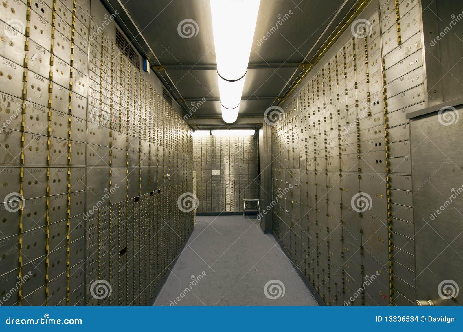 ασφαλής υπόγειος θάλαμ&omic
