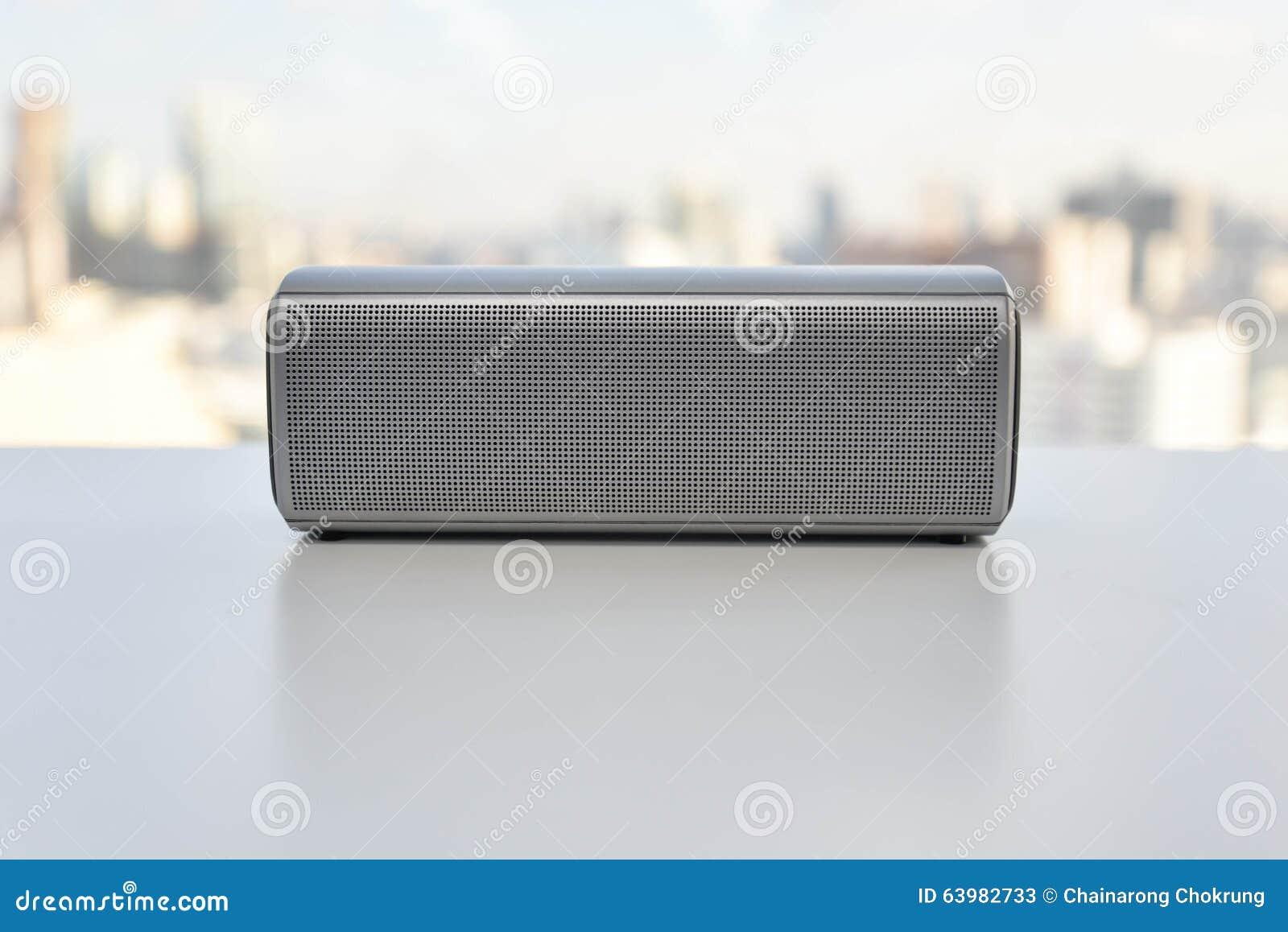 Ασύρματος ομιλητής