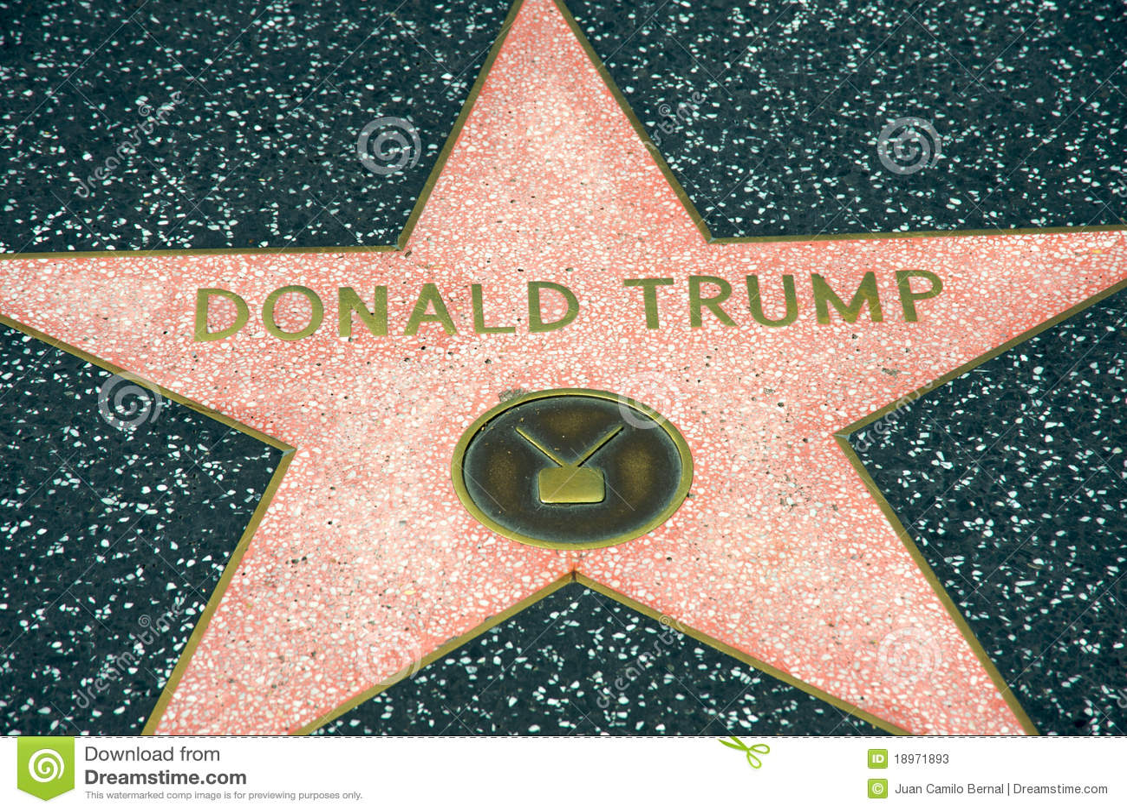 ατού του Donald