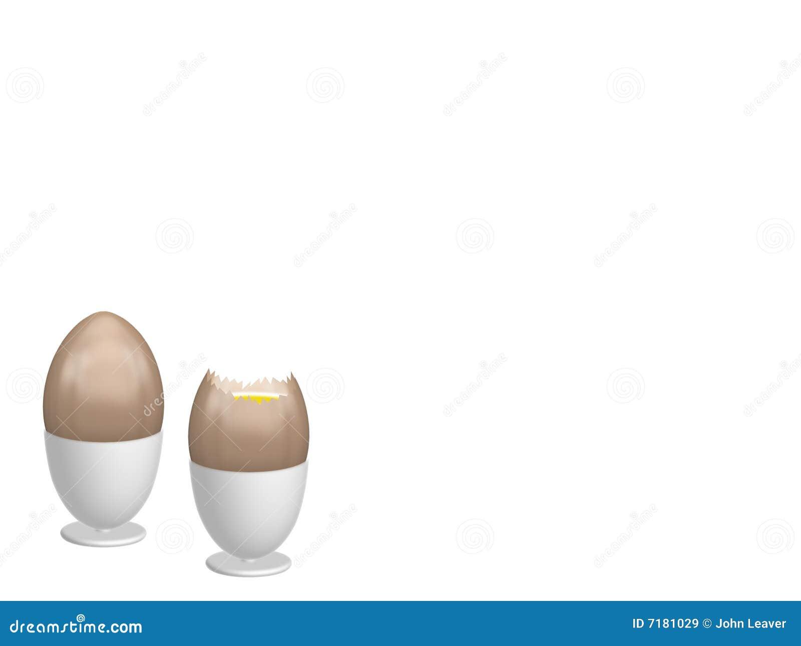 αυγά αυγών φλυτζανιών