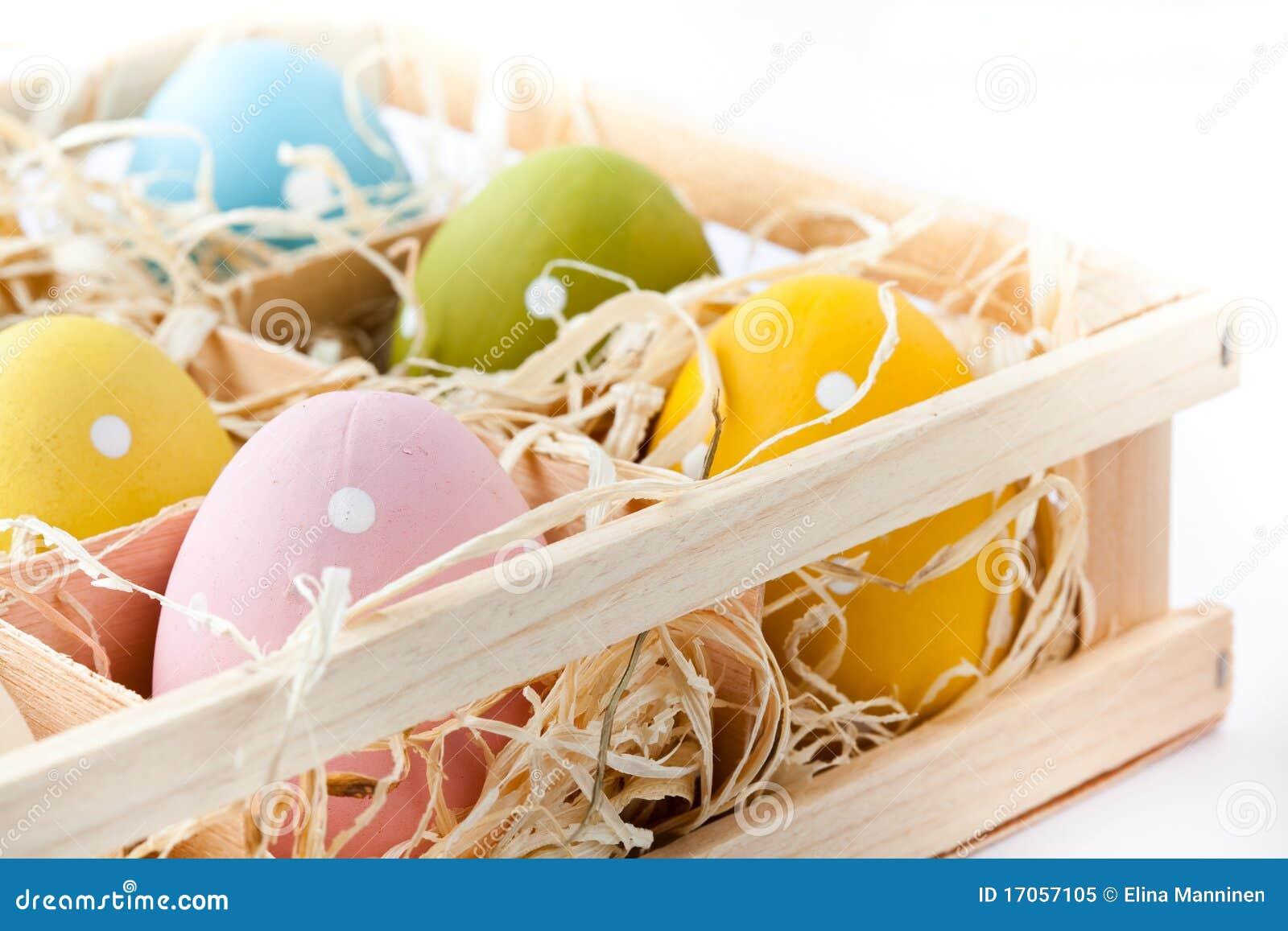 αυγά Πάσχας
