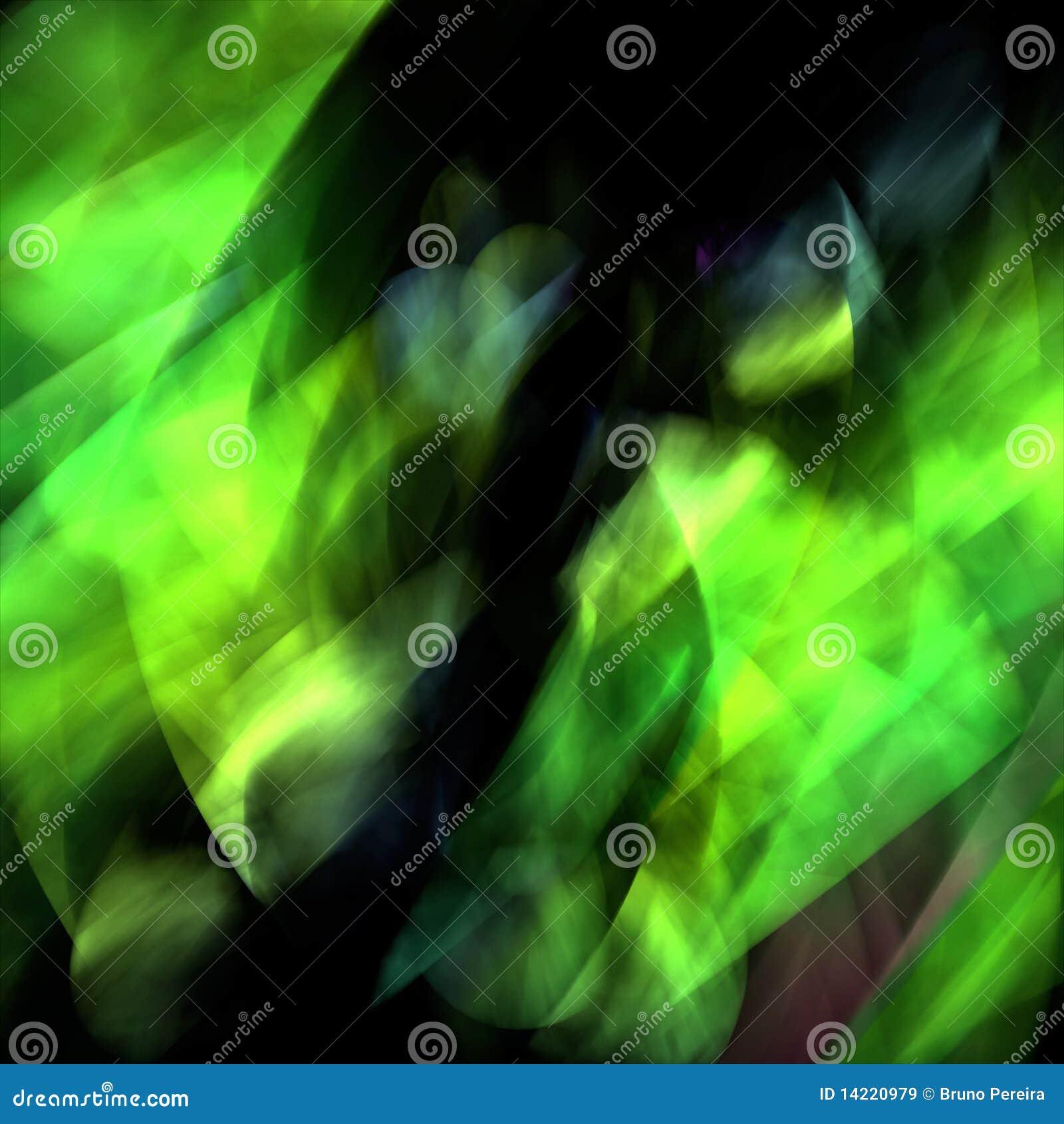 αυγή πράσινη