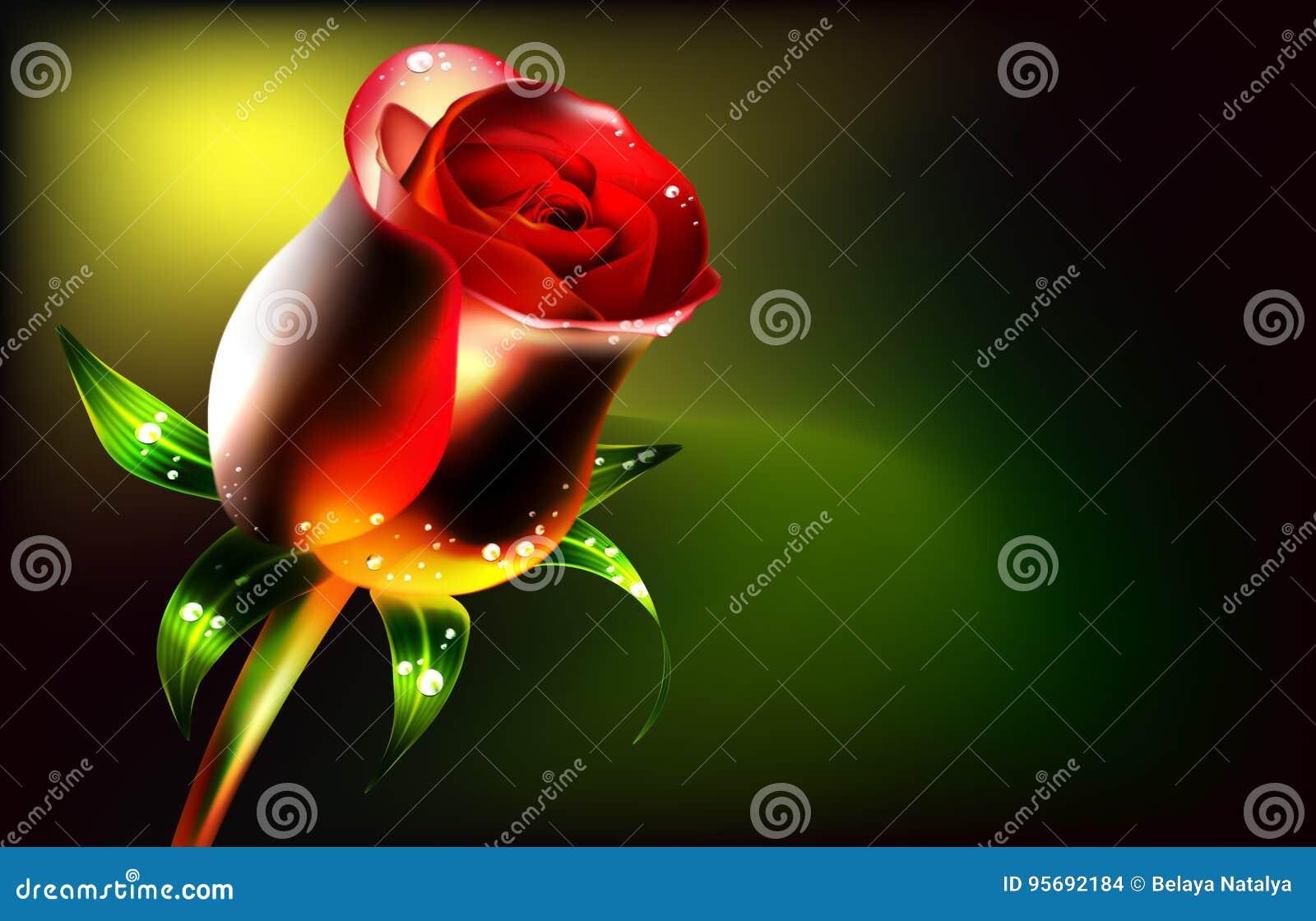 Αυξήθηκε λουλούδι