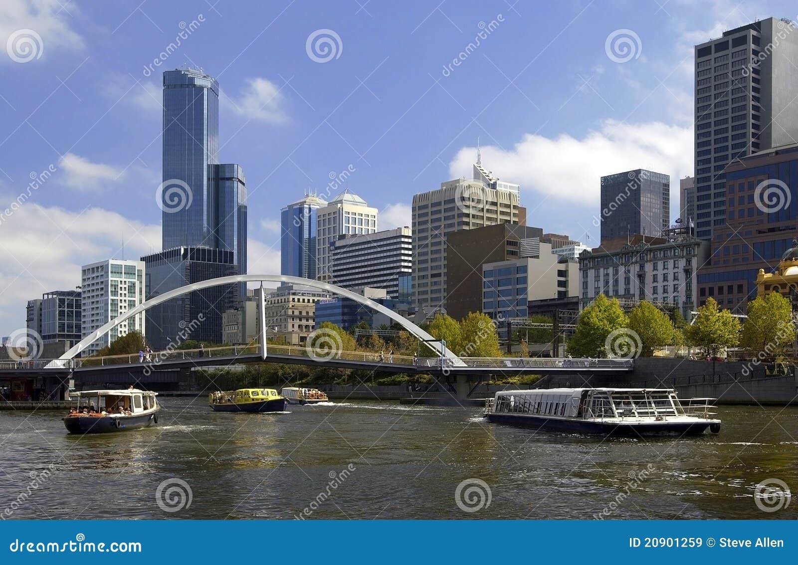 Αυστραλία Μελβούρνη