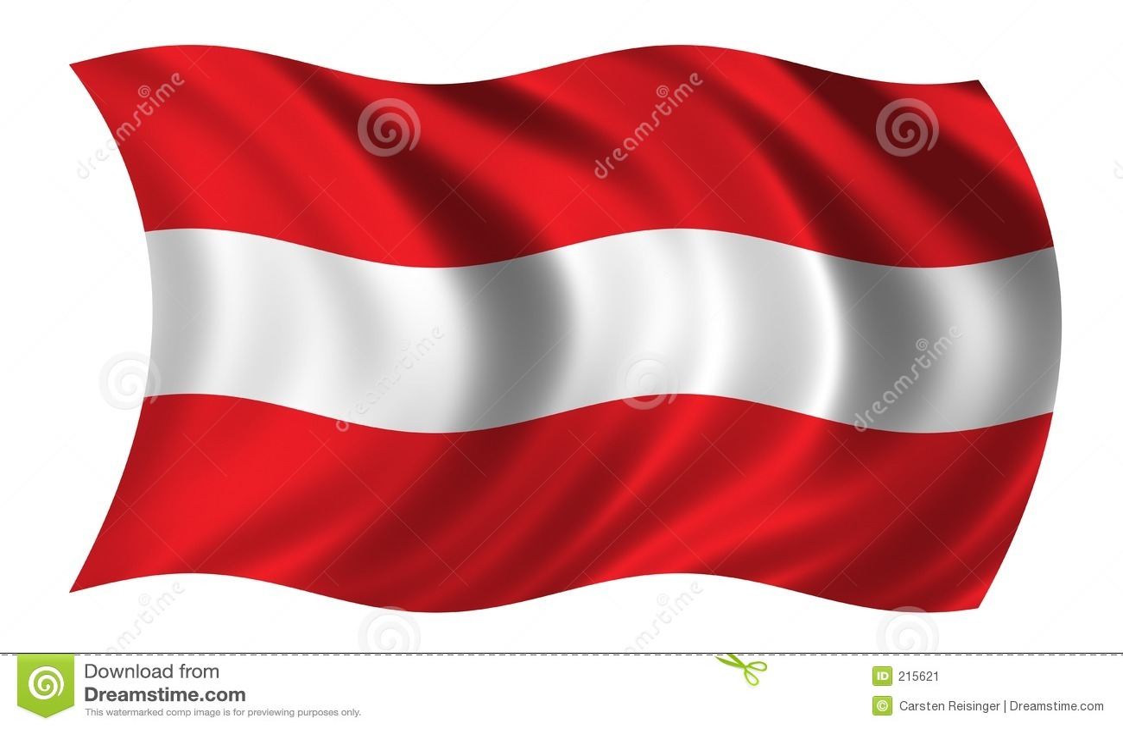 αυστριακή σημαία