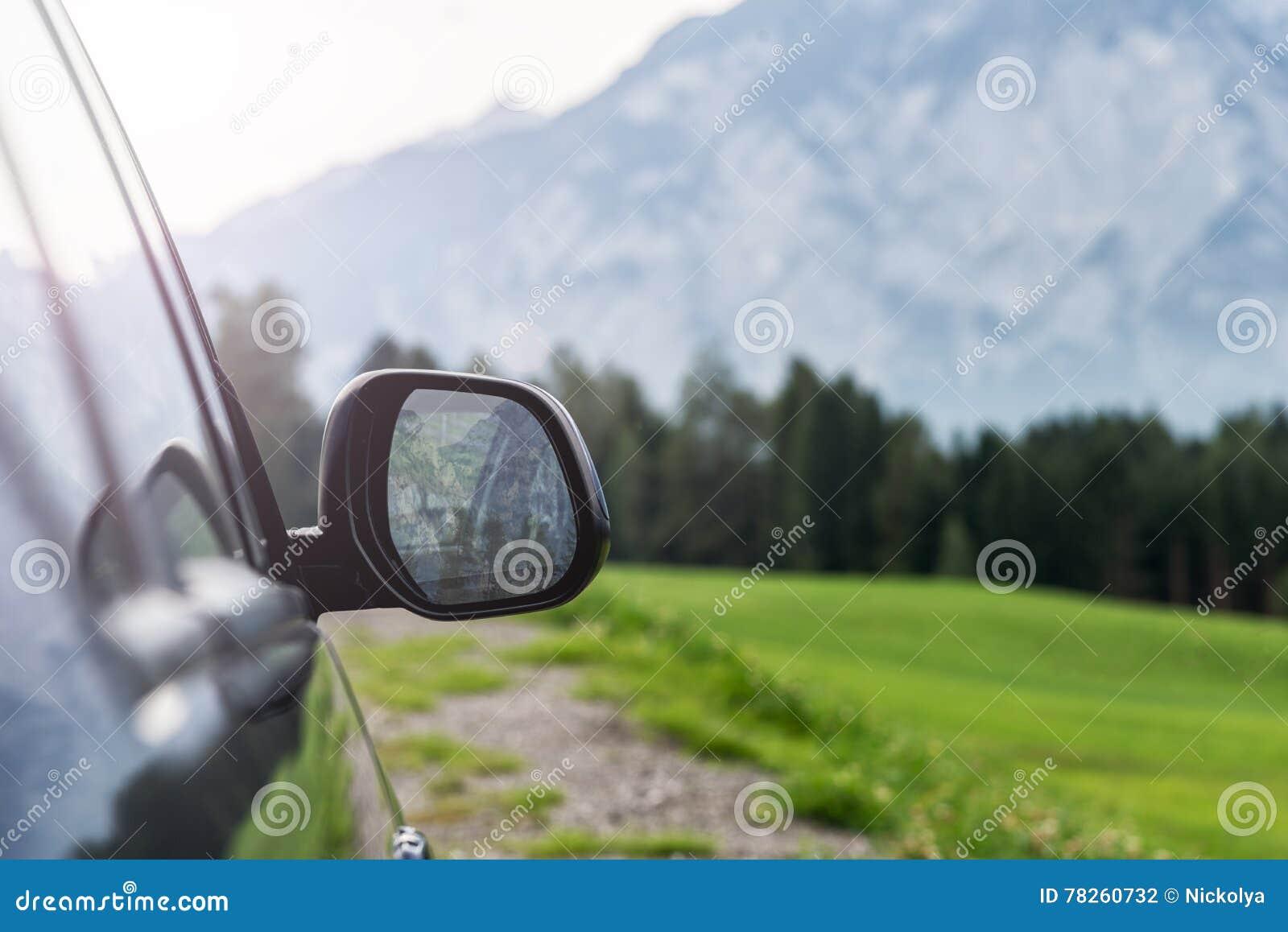 Αυτοκίνητο για το ταξίδι