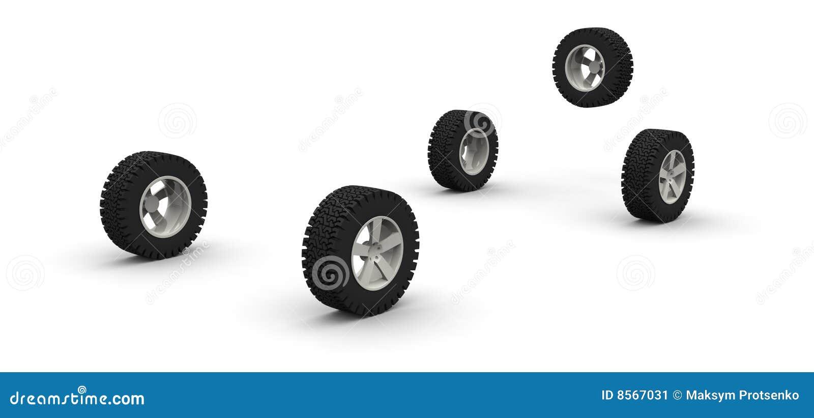 αυτοκίνητο πέντε νέο από τι&sigm