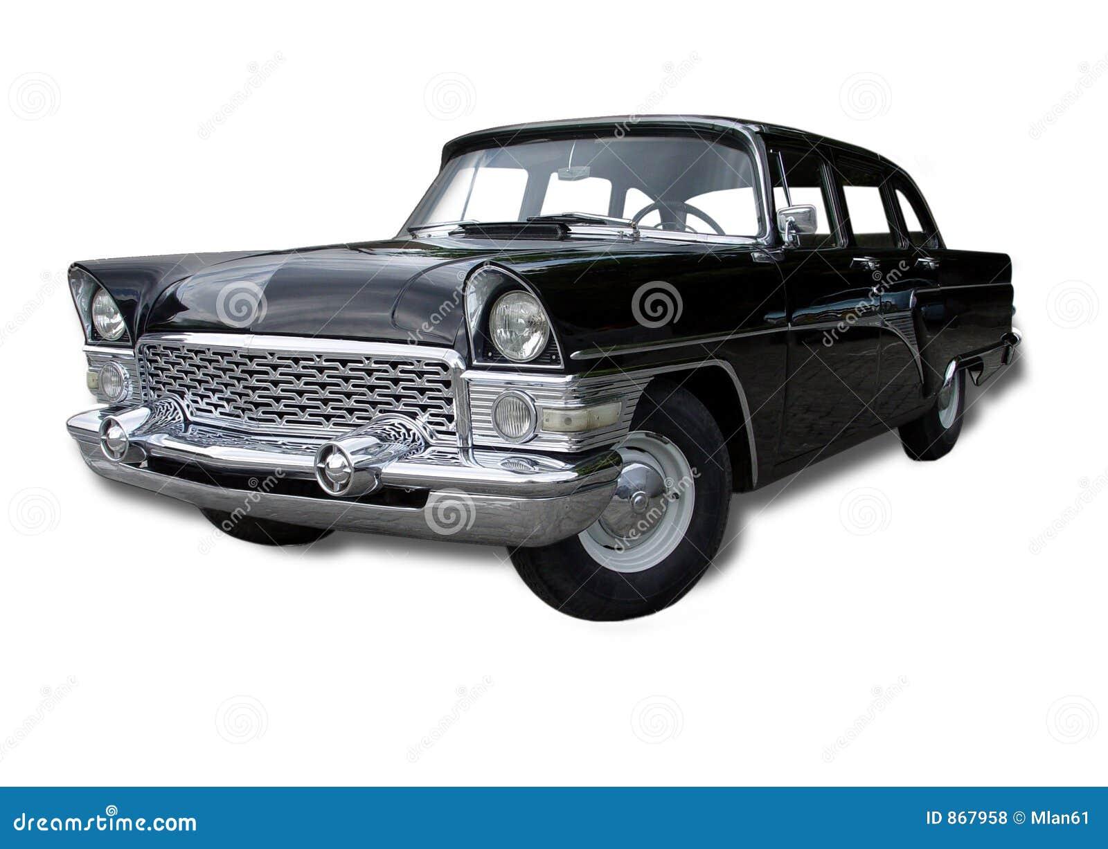 αυτοκίνητο παλαιό