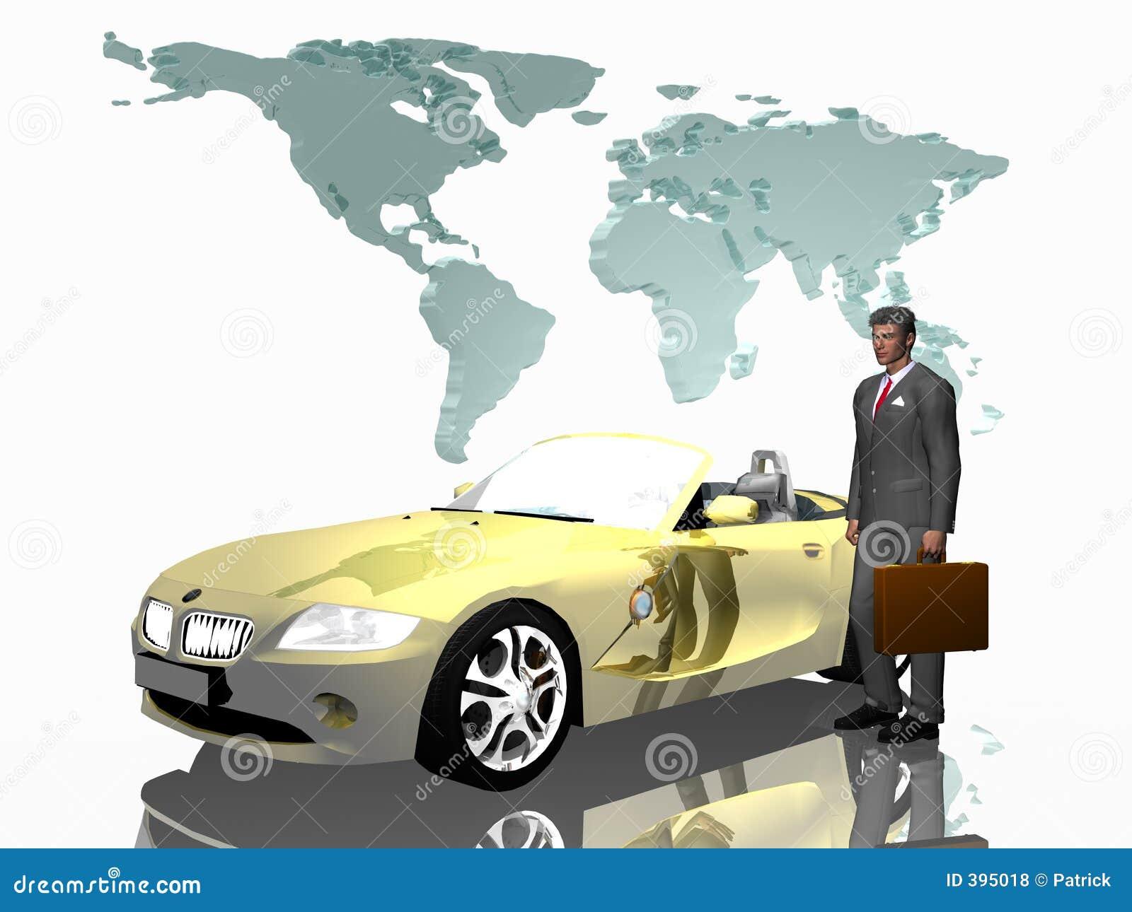αυτοκίνητο το επιτυχές &lam