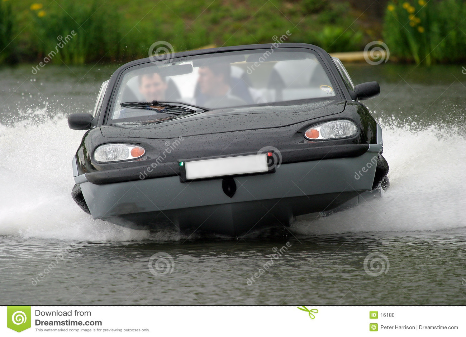 αυτοκίνητο aqua