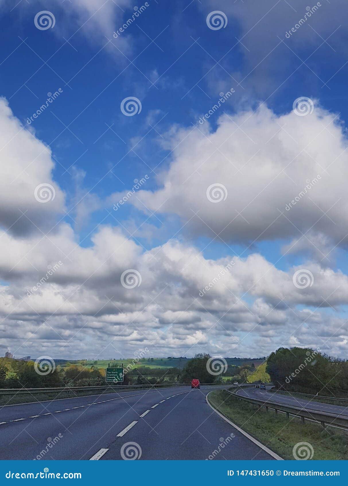 Αυτοκινητόδρομος