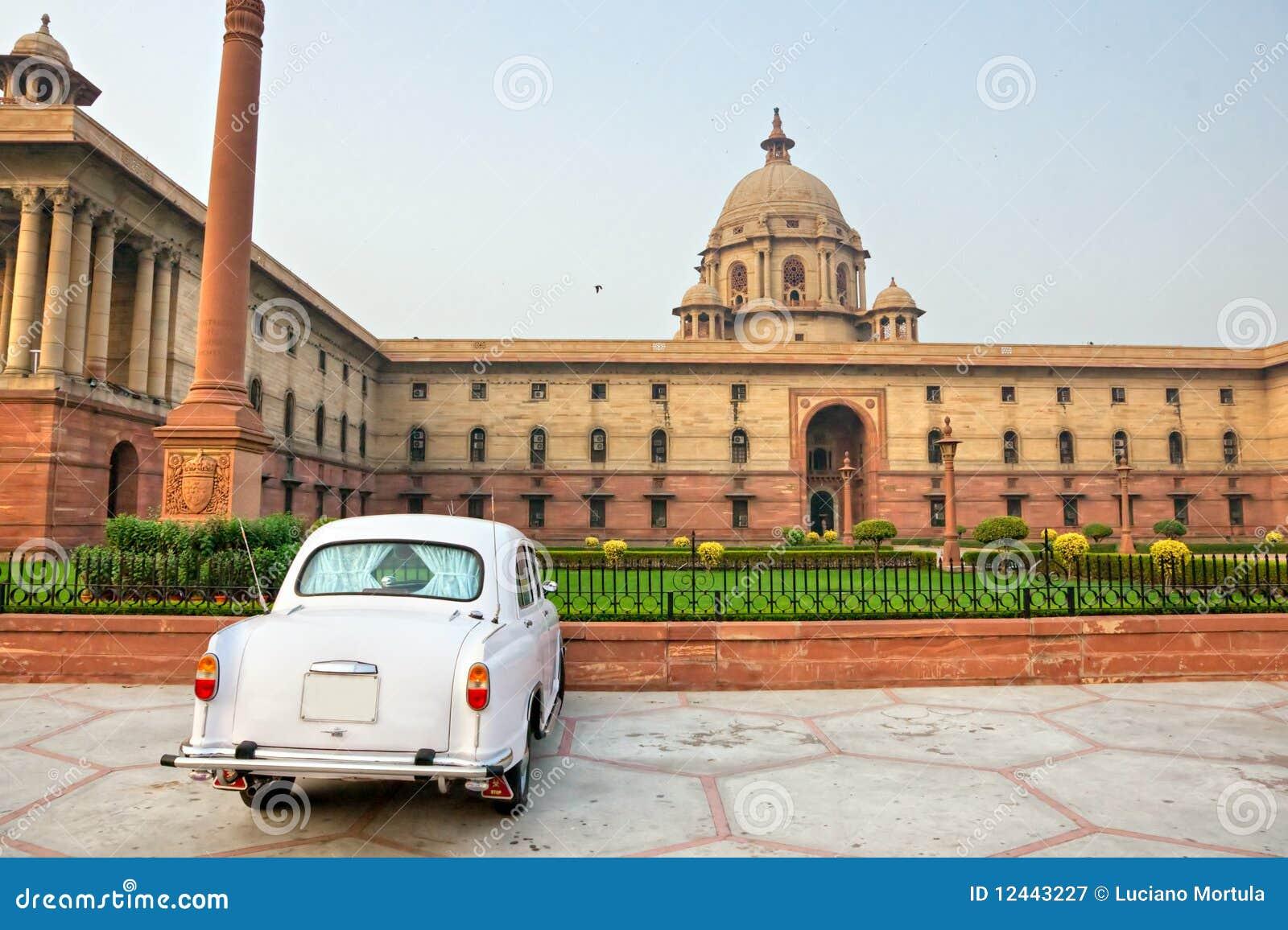 αυτοκρατορικός Ινδία με