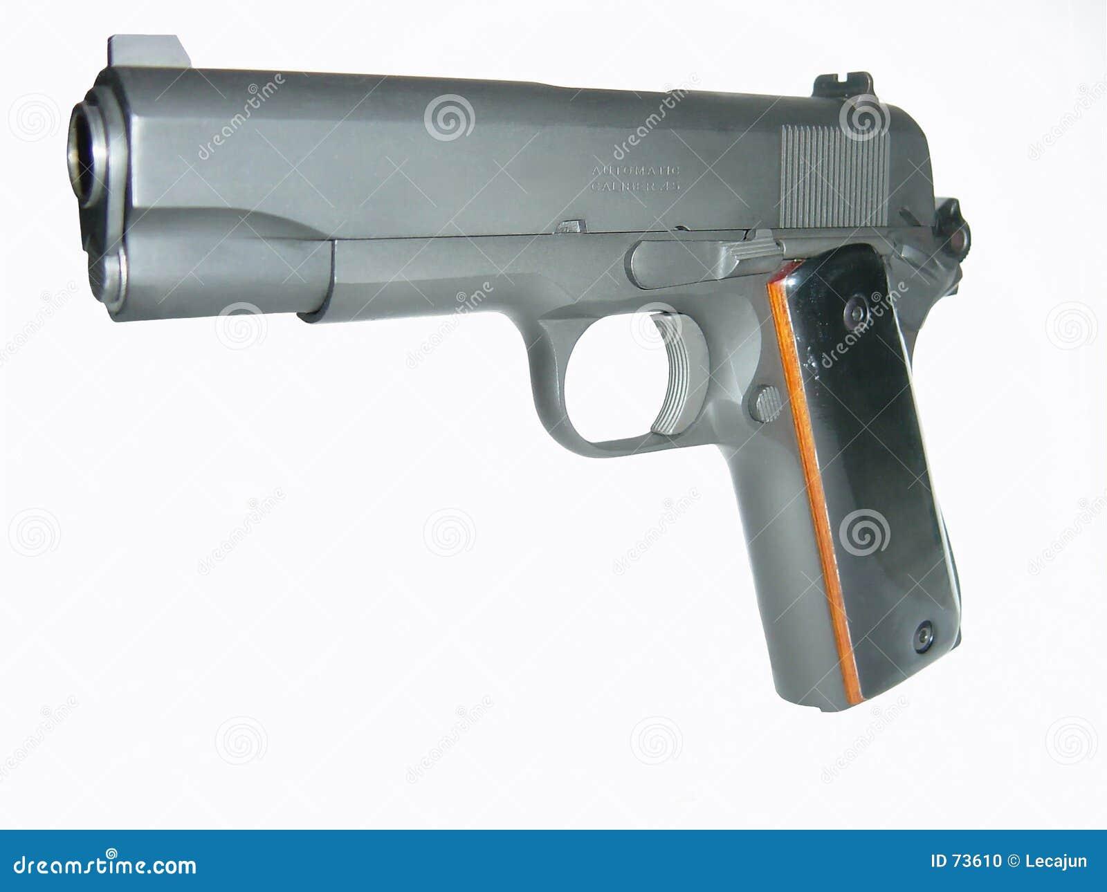 αυτόματο pistol4