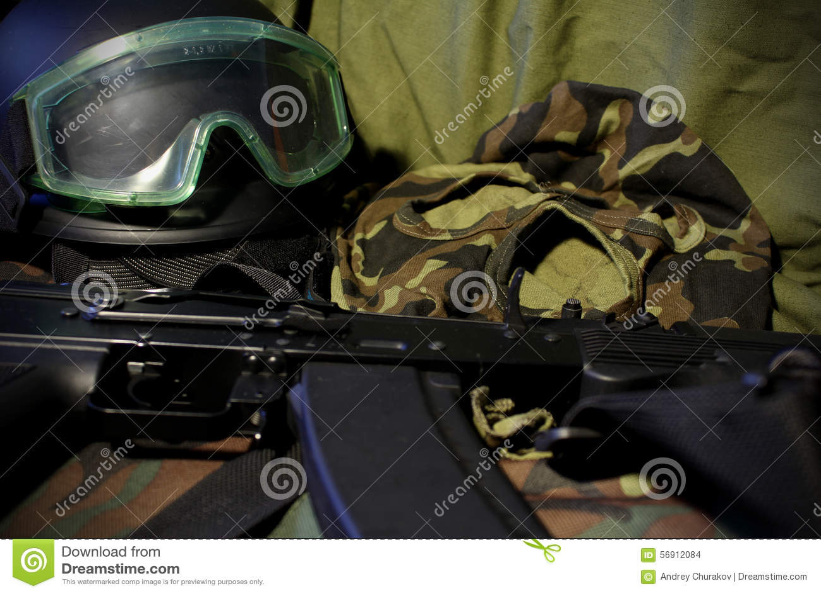 Αυτόματο SWAT