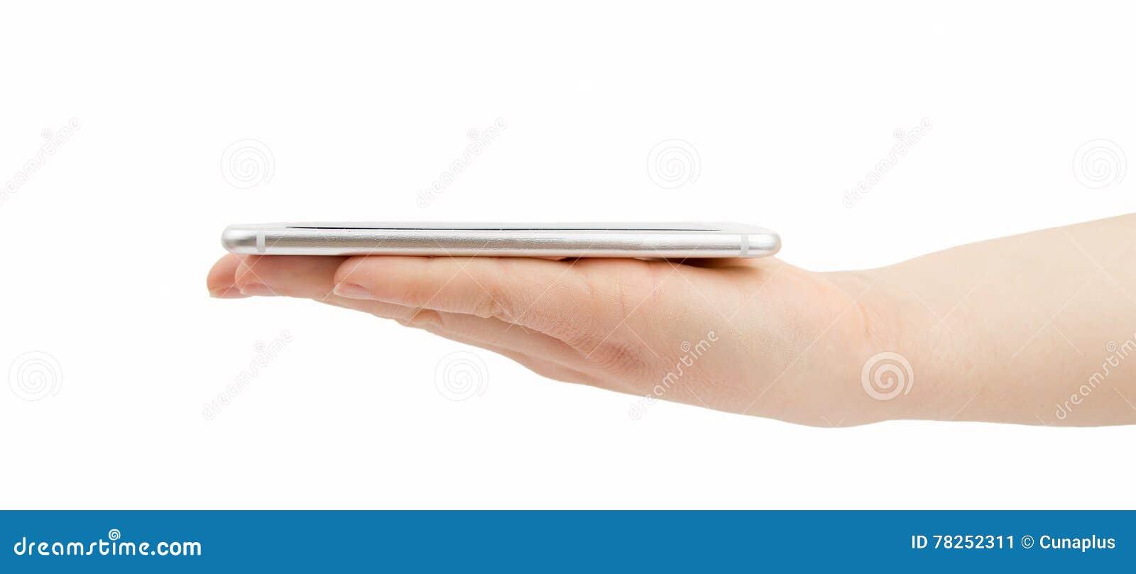 Αυτό είναι το νέο smartphone μου