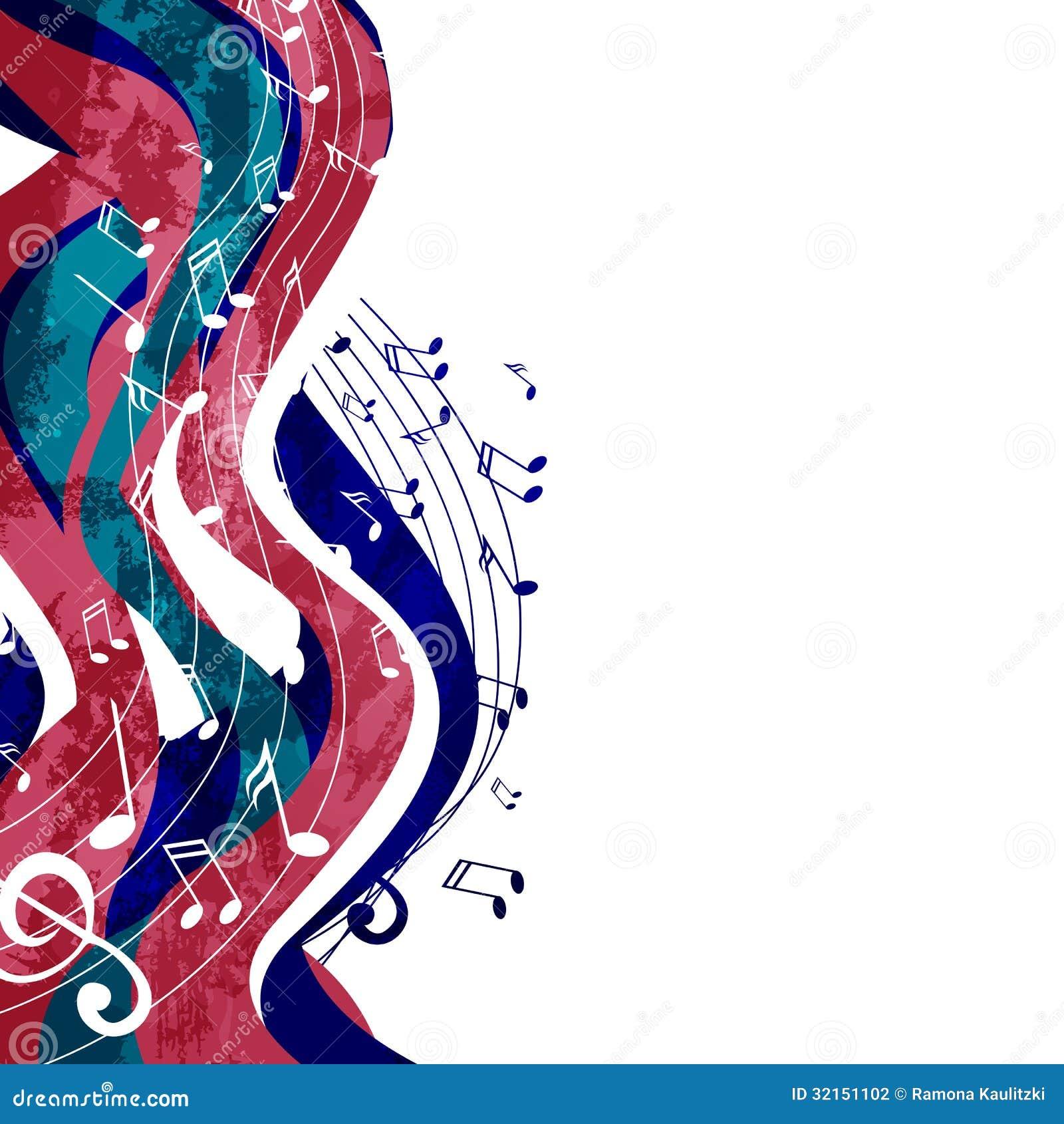 Αφίσα μουσικής
