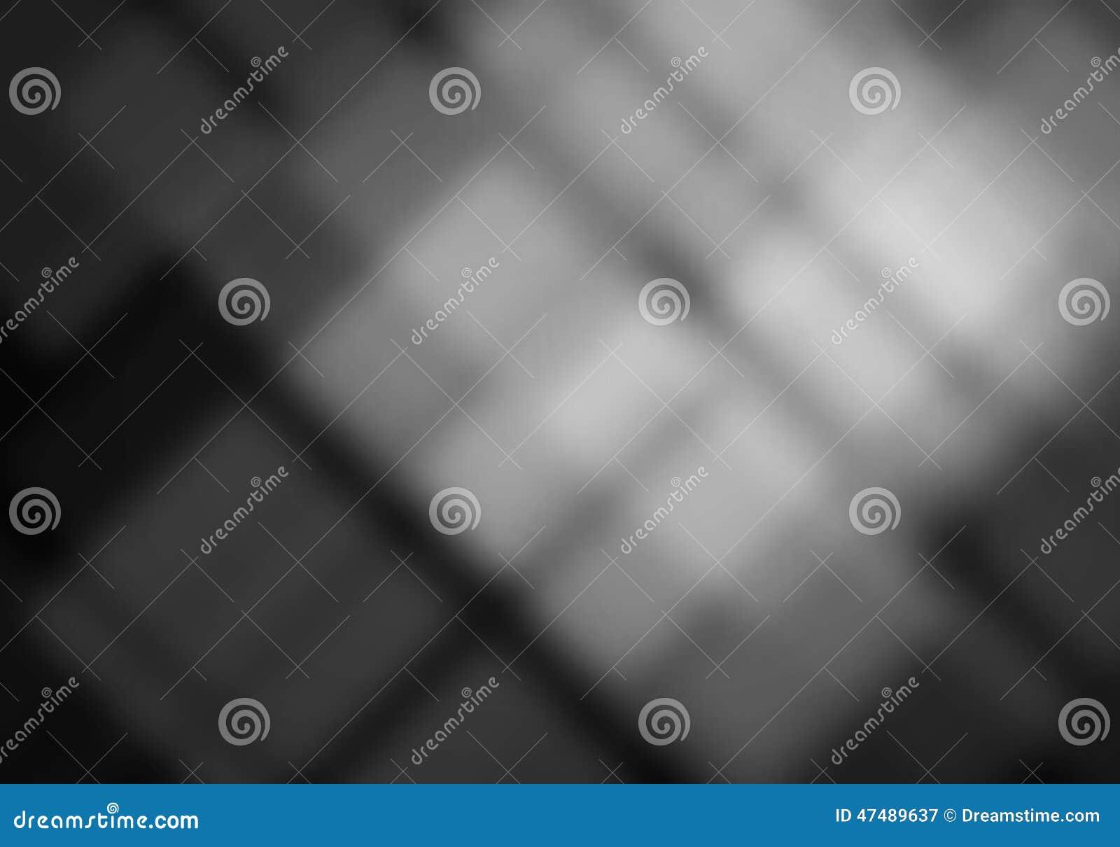 Αφηρημένα άσπρα μουτζουρωμένα τετράγωνα