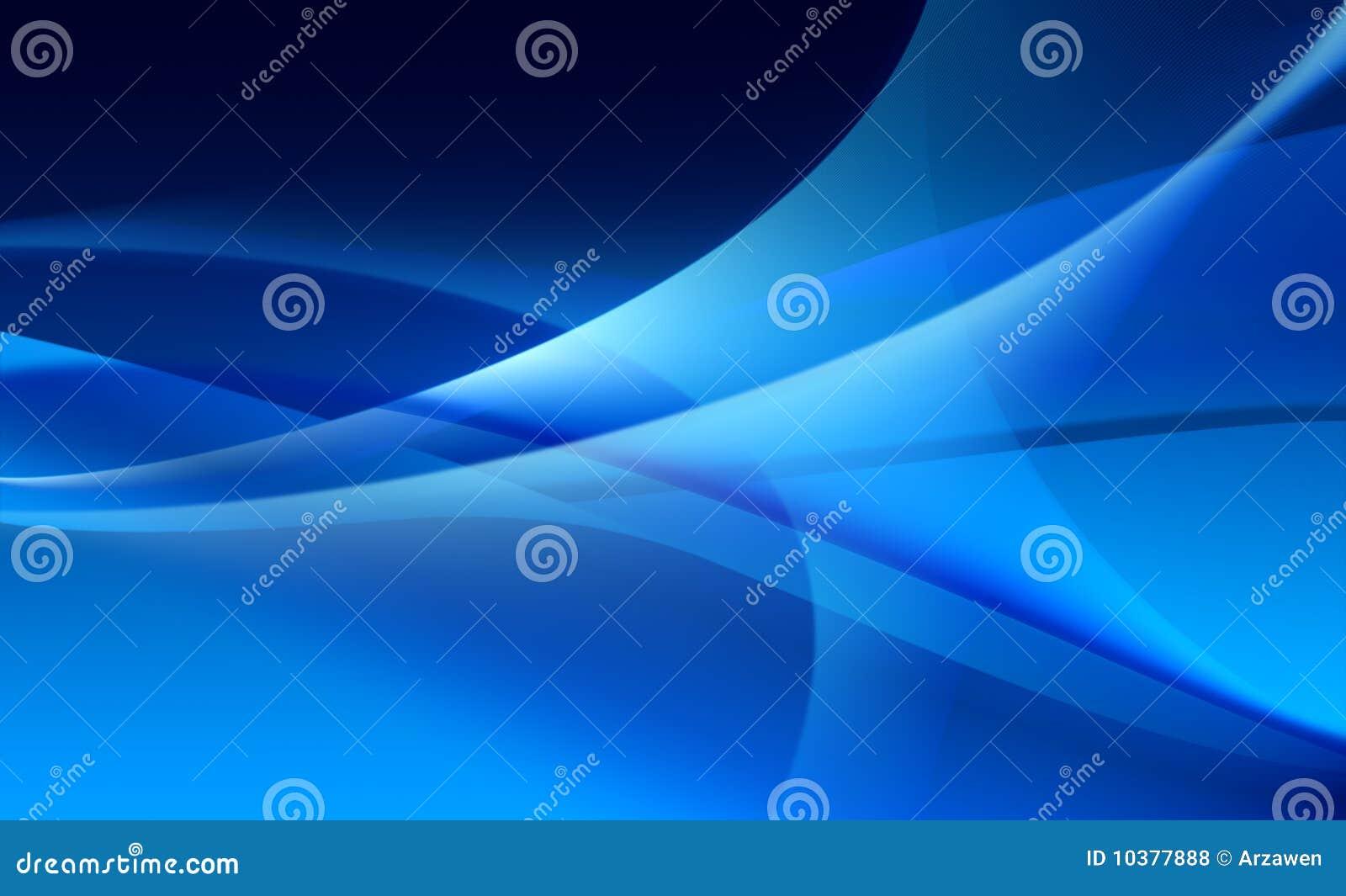 αφηρημένα μπλε πέπλα ανασκό&p