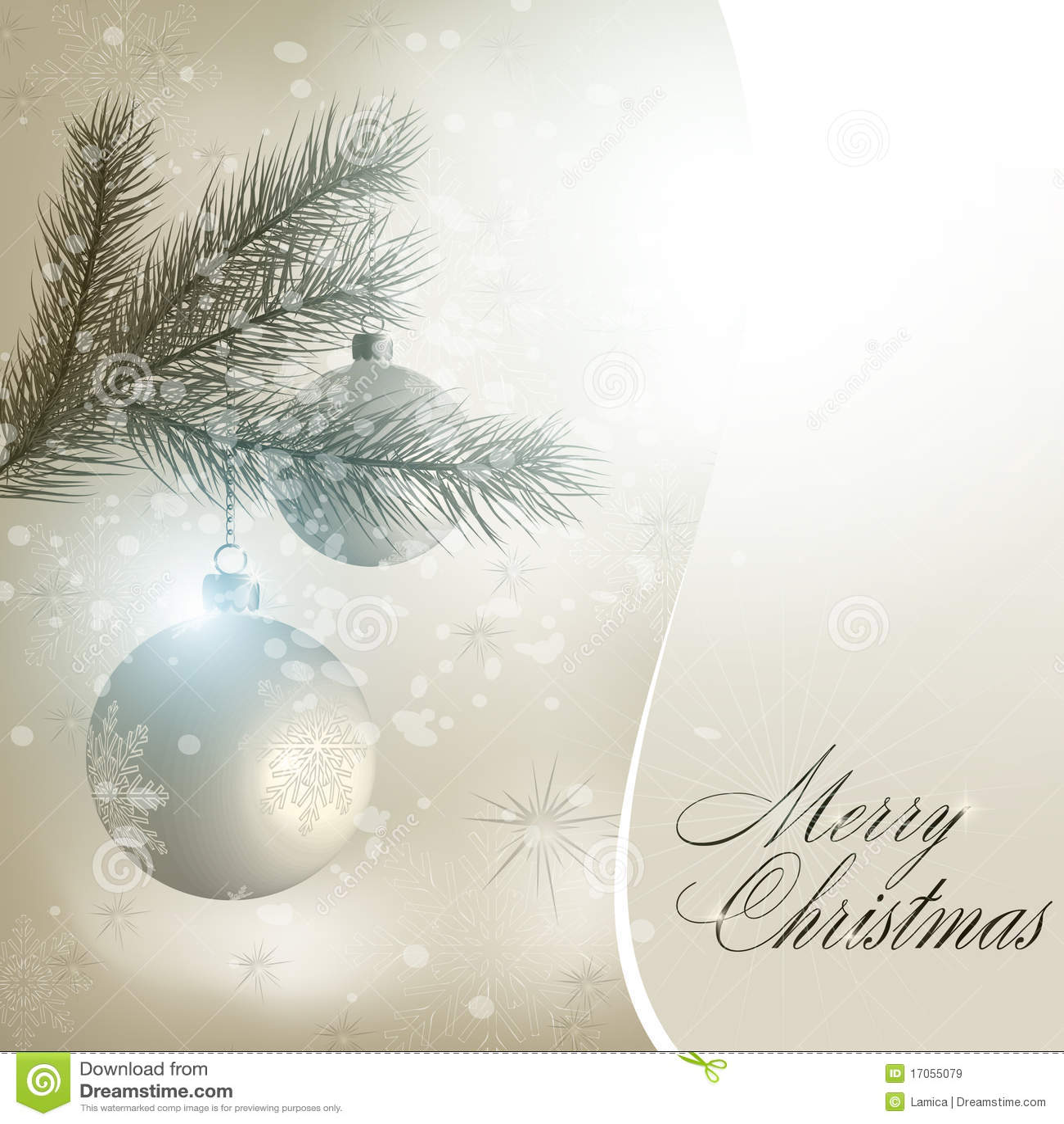 αφηρημένα Χριστούγεννα αν&alph