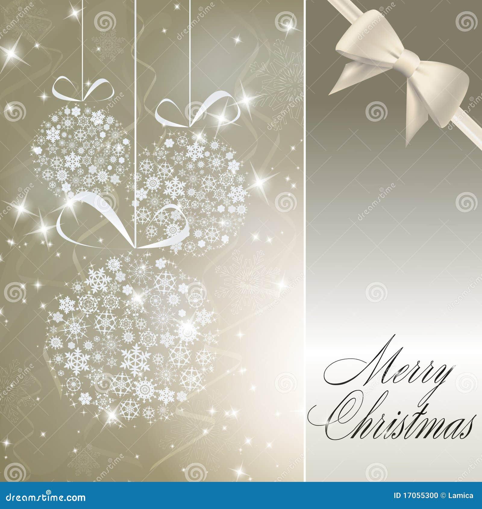αφηρημένα Χριστούγεννα σφ&alp