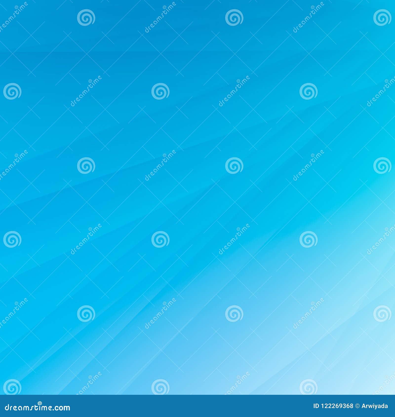 Αφηρημένη σκίαση τεχνών γραμμών γεωμετρίας και ελαφρύ μπλε υπόβαθρο χρώματος κλίσης