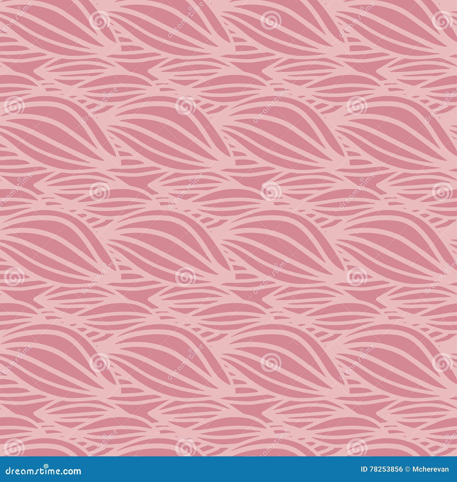 αφηρημένο γεωμετρικό πρότυπο ρόδινο λευκό διακοσμήσ&epsilo