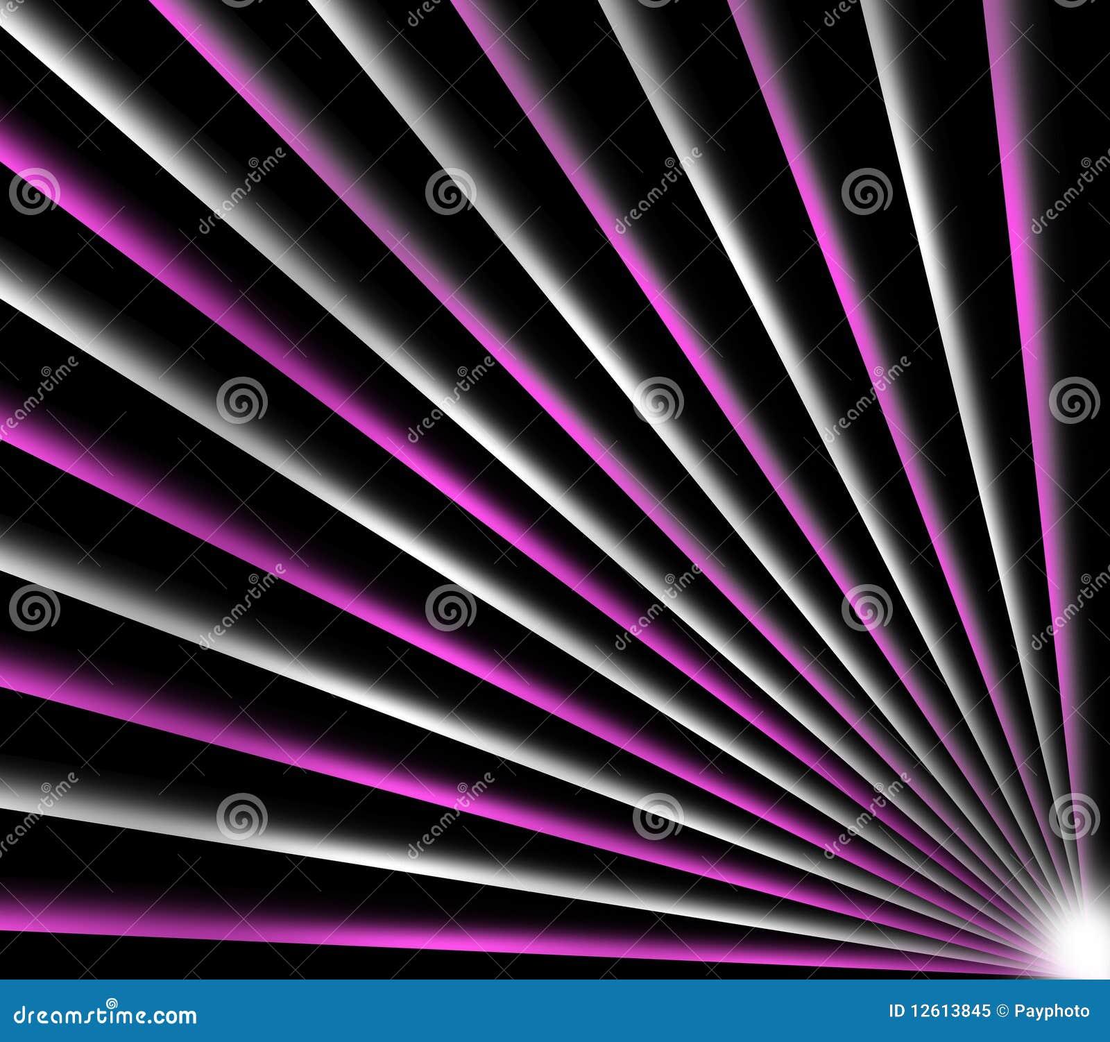 αφηρημένο ζωηρόχρωμο φως α&