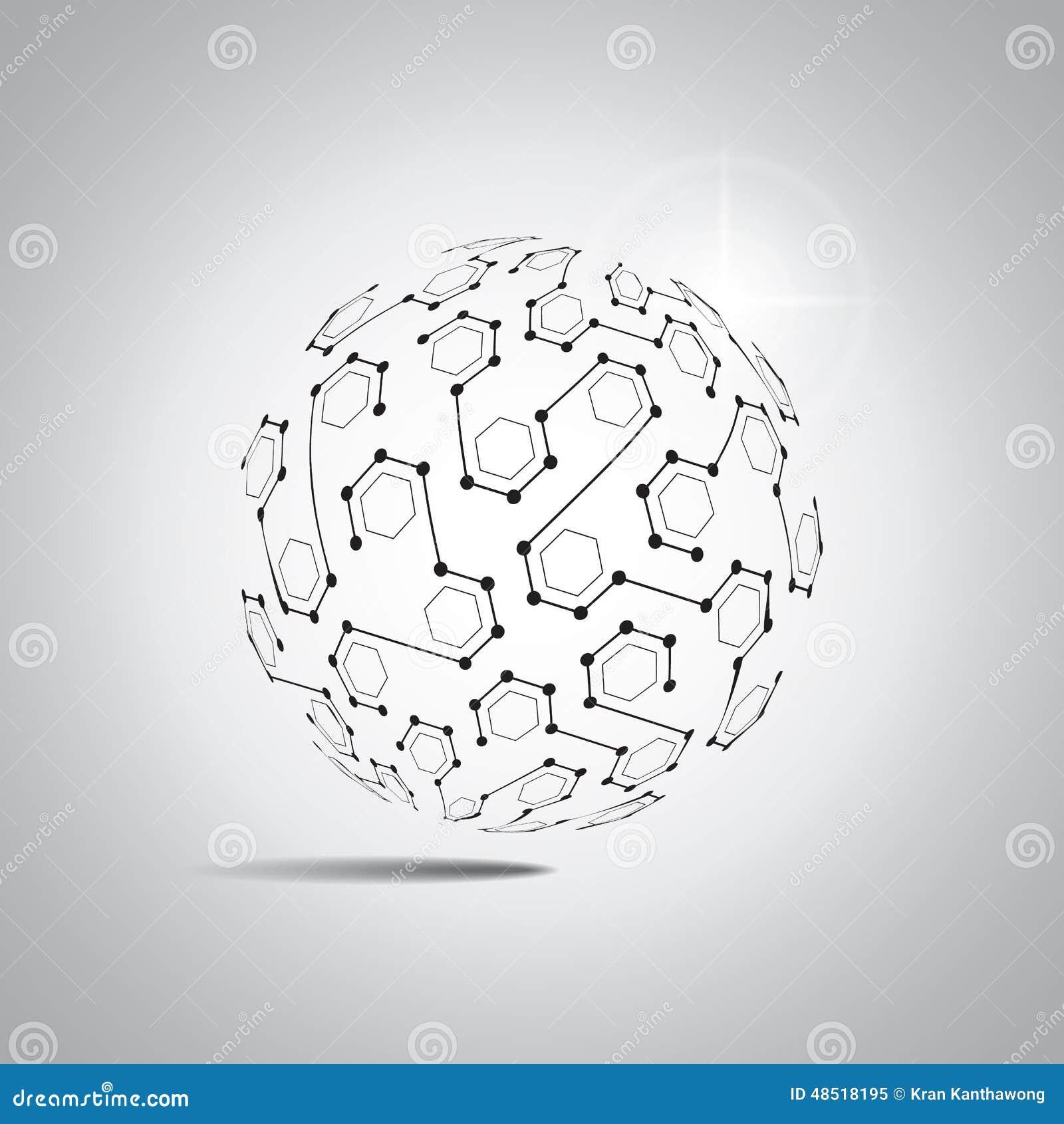αφηρημένο διάνυσμα ανασκόπ& Φουτουριστικό ύφος τεχνολογίας Κομψό υπόβαθρο για τις παρουσιάσεις επιχειρησιακής τεχνολογίας
