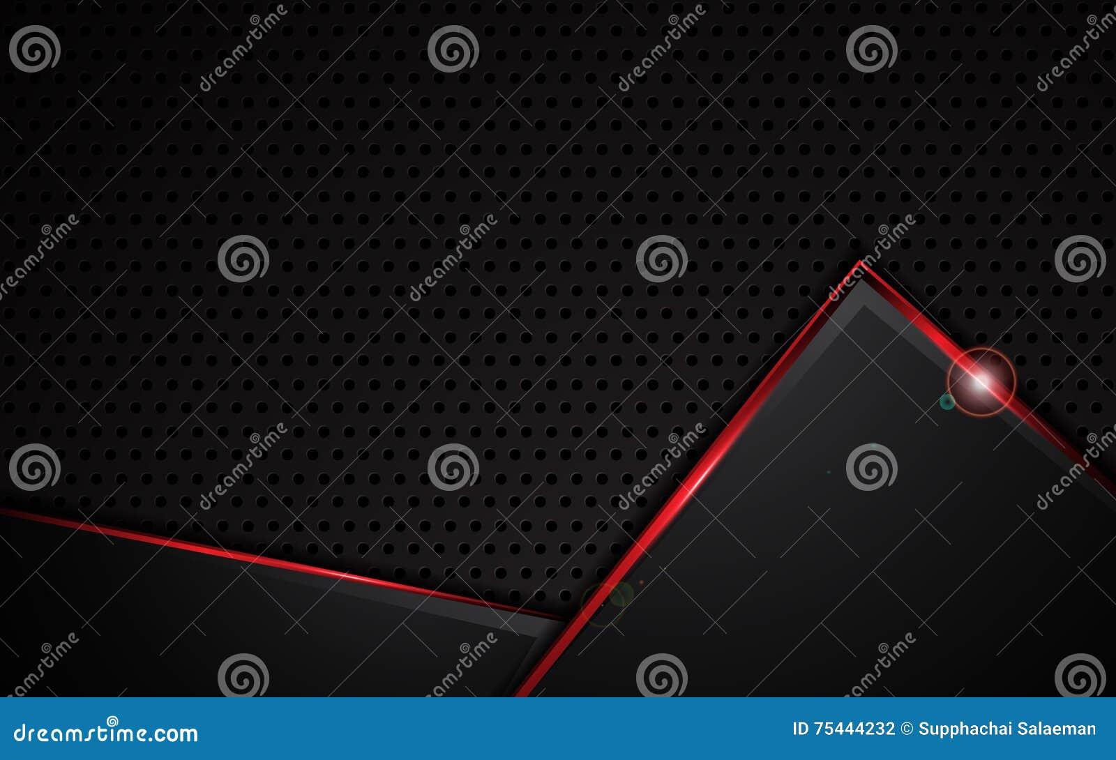 Αφηρημένο κόκκινο μεταλλικό υπόβαθρο αθλητικής έννοιας προτύπων σχεδίων σύστασης τρυπών χάλυβα σχεδίου πλαισίων