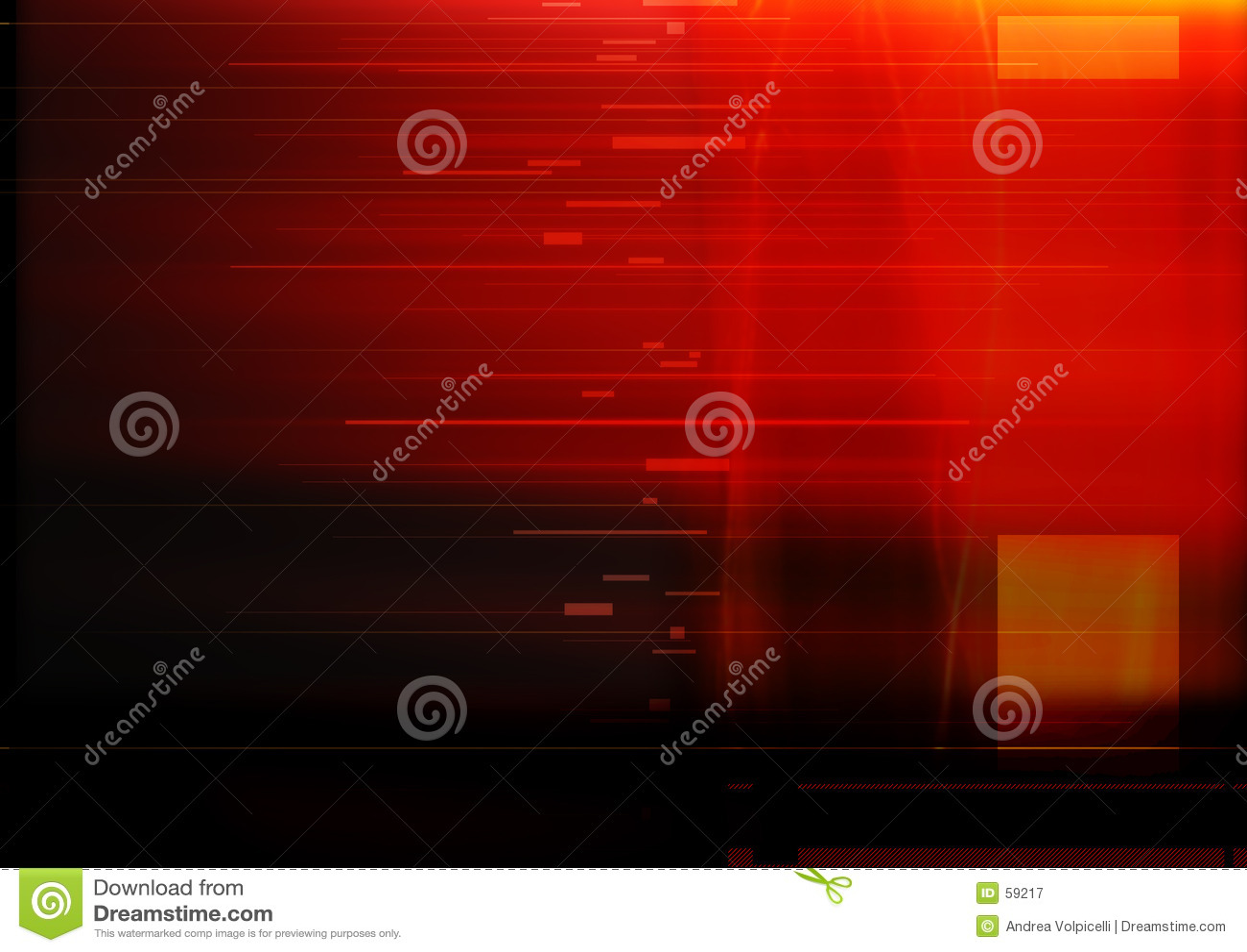 αφηρημένο κόκκινο