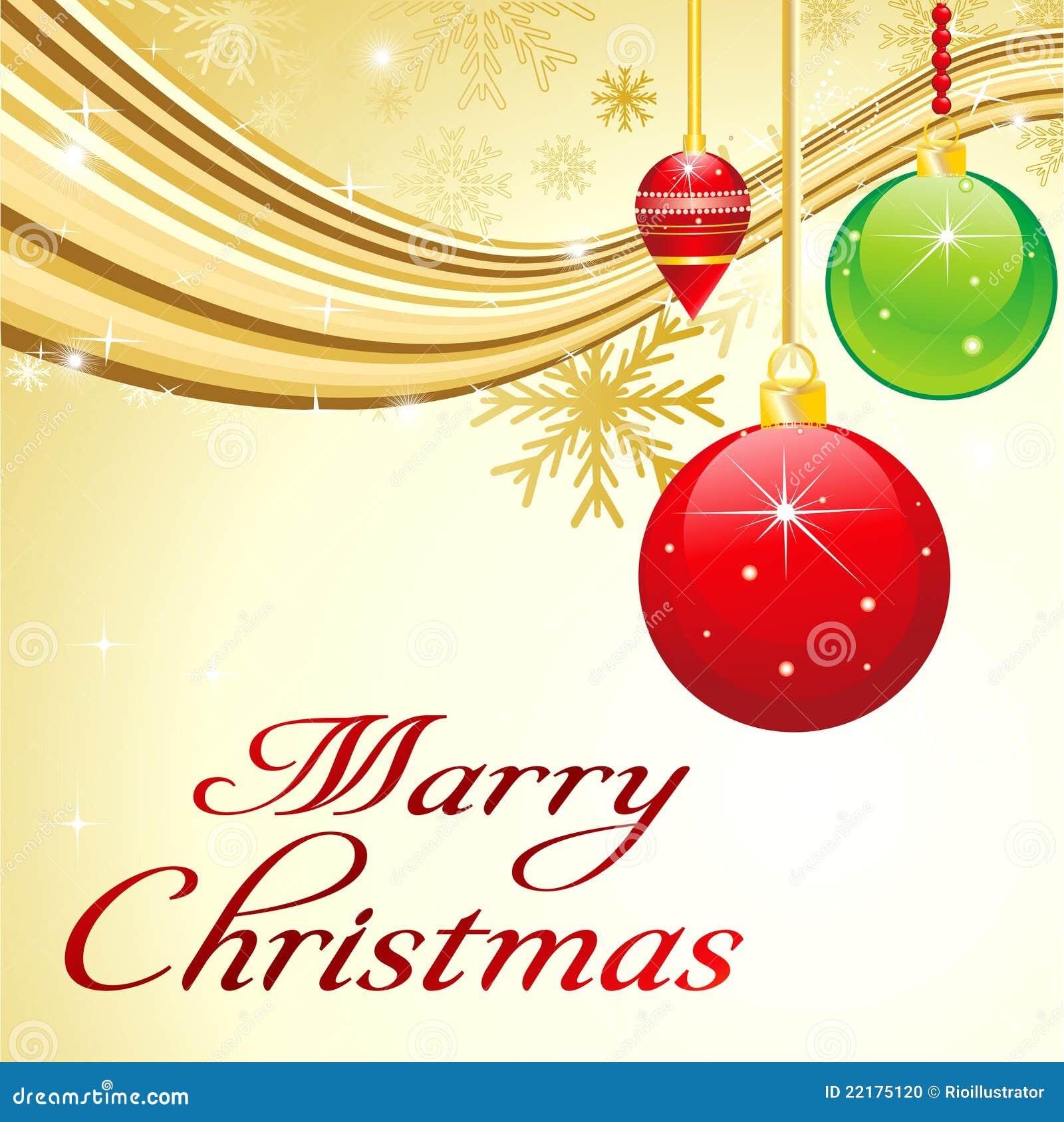 αφηρημένο κύμα Χριστουγένν&o