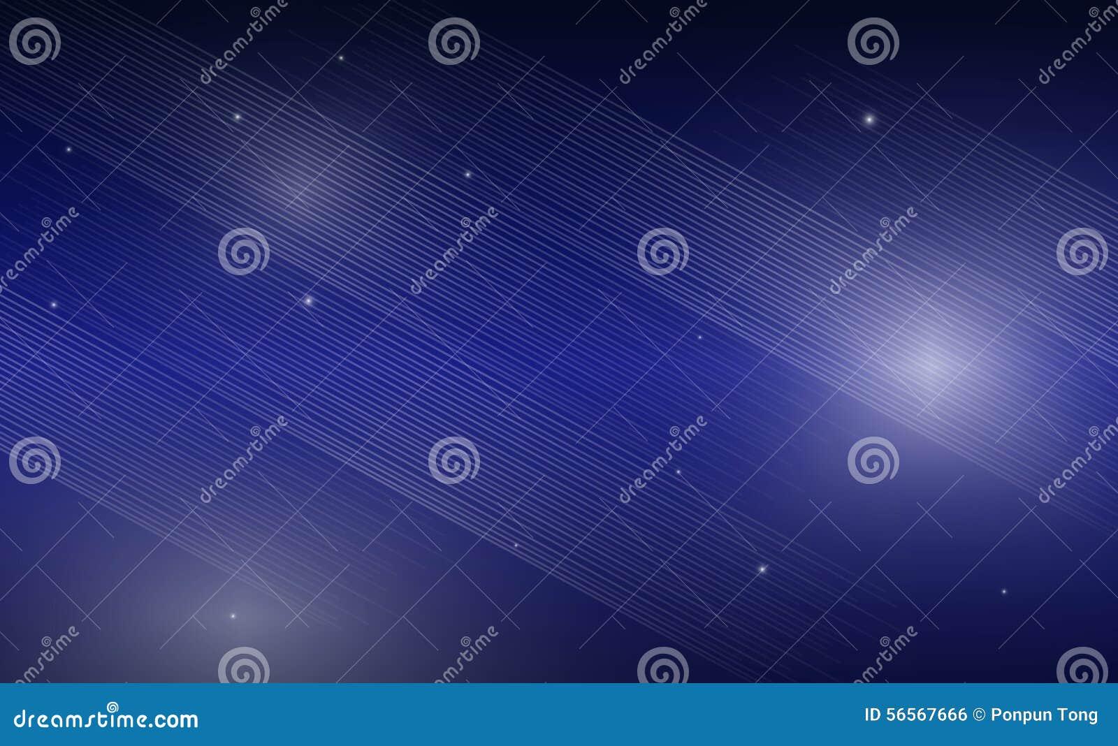 Download Αφηρημένο μαύρο και μπλε υπόβαθρο γραμμών με τα καμμένος αστέρια Διανυσματική απεικόνιση - εικονογραφία από κλίση, backfill: 56567666