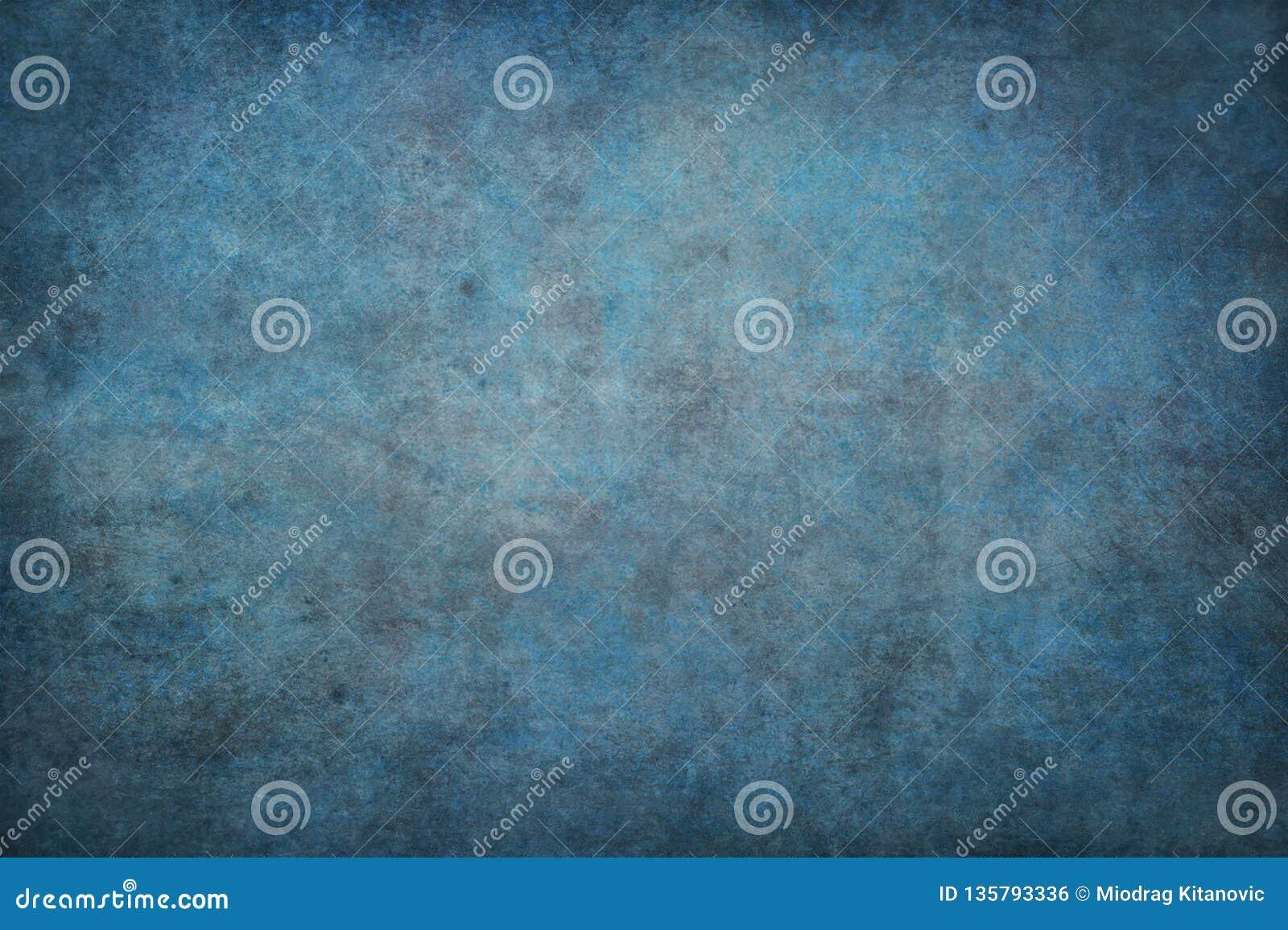 Αφηρημένο μπλε ναυτικό εκλεκτής ποιότητας υπόβαθρο