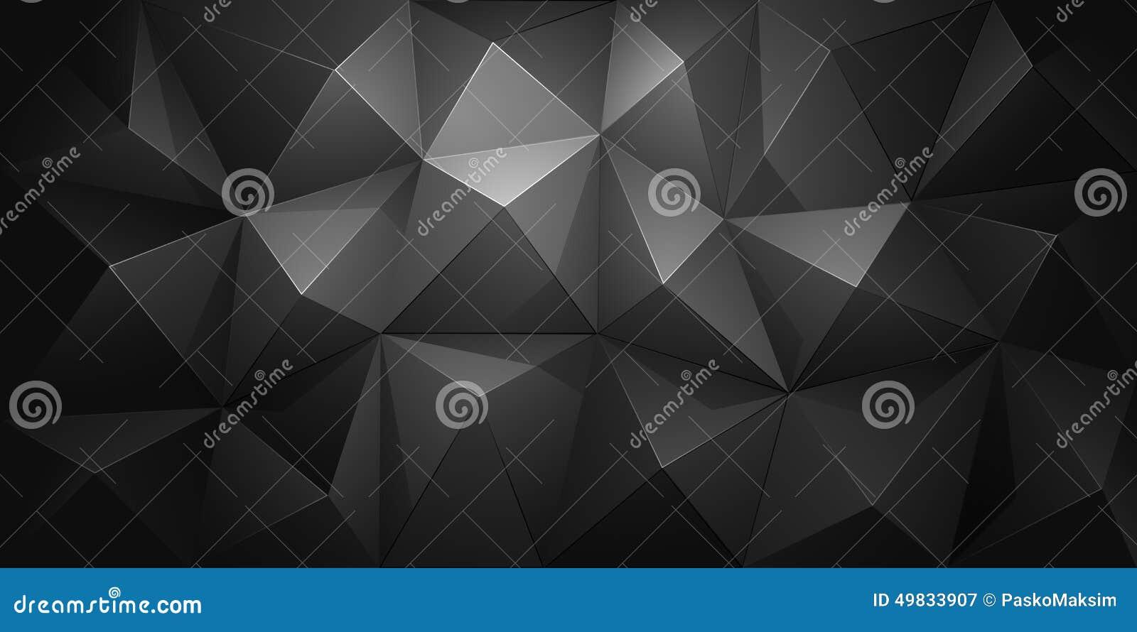 αφηρημένο πολύγωνο ανασκό& διάνυσμα