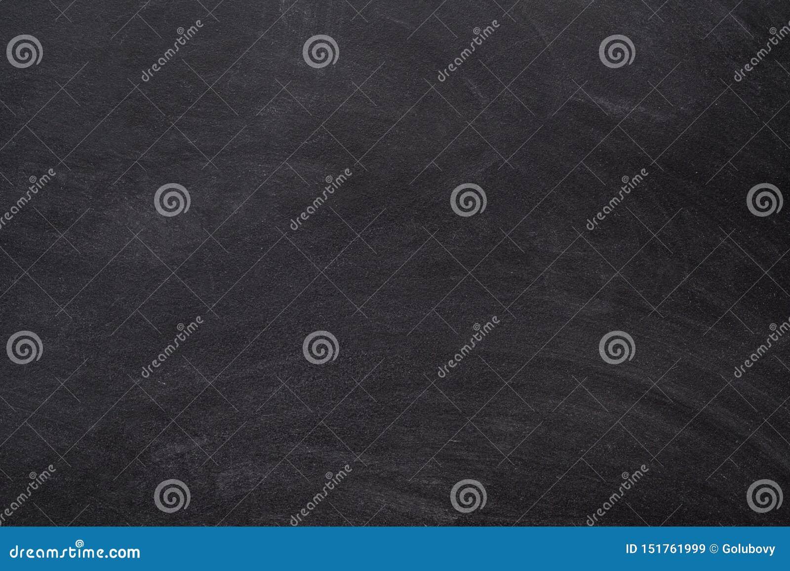 Αφηρημένο υπόβαθρο πινάκων κιμωλίας σχολικής ζωής μαύρο