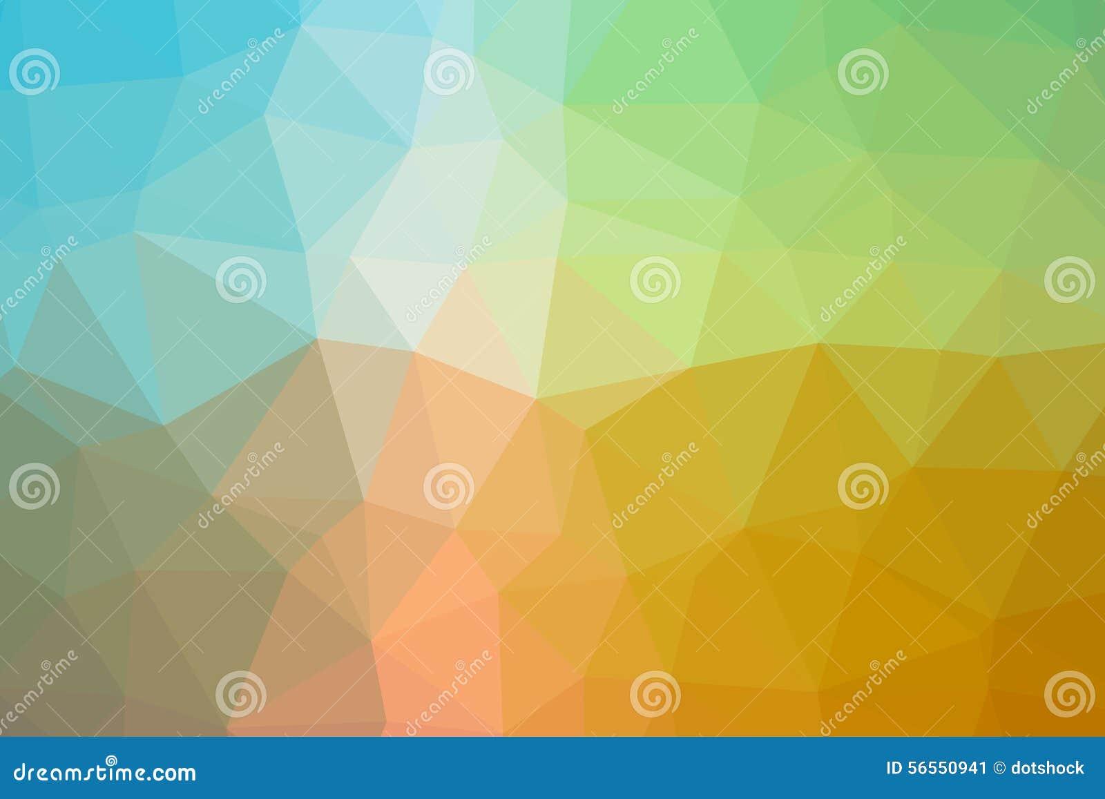 Download Αφηρημένο χαμηλό πολυ υπόβαθρο Απεικόνιση αποθεμάτων - εικονογραφία από αφίσα, πρότυπο: 56550941